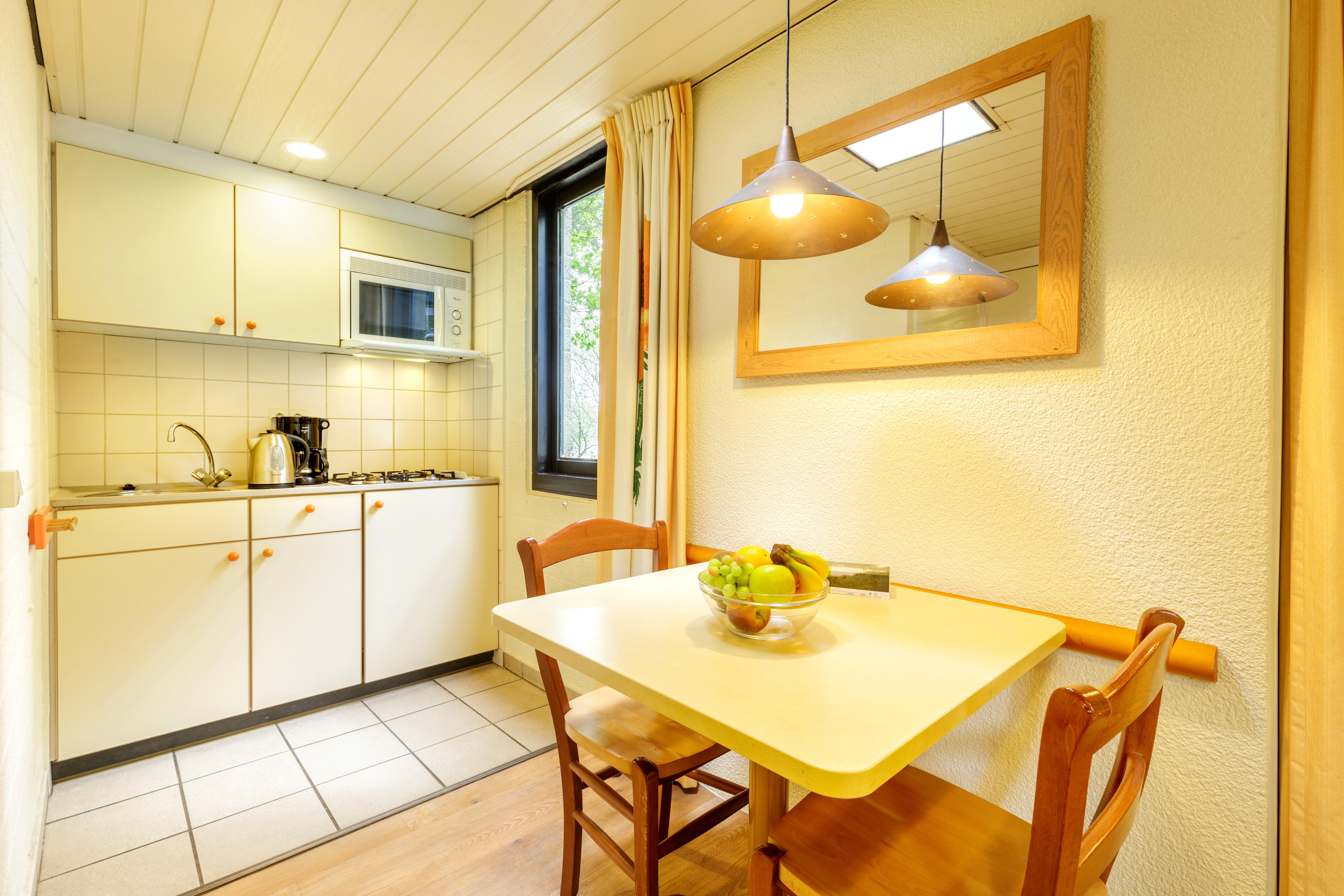Ferienhaus Center Parcs De Huttenheugte - cottage Comfort 2 persons (2639181), Dalen (NL), , Drenthe, Niederlande, Bild 5