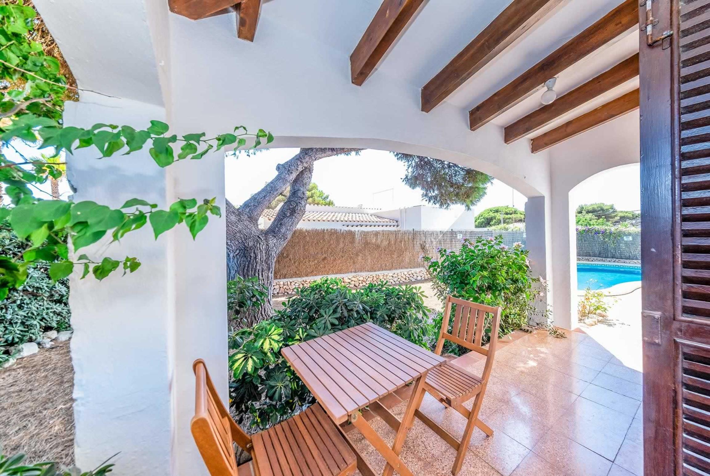 Ferienhaus Iris Prima (2653680), Punta Prima, Menorca, Balearische Inseln, Spanien, Bild 4