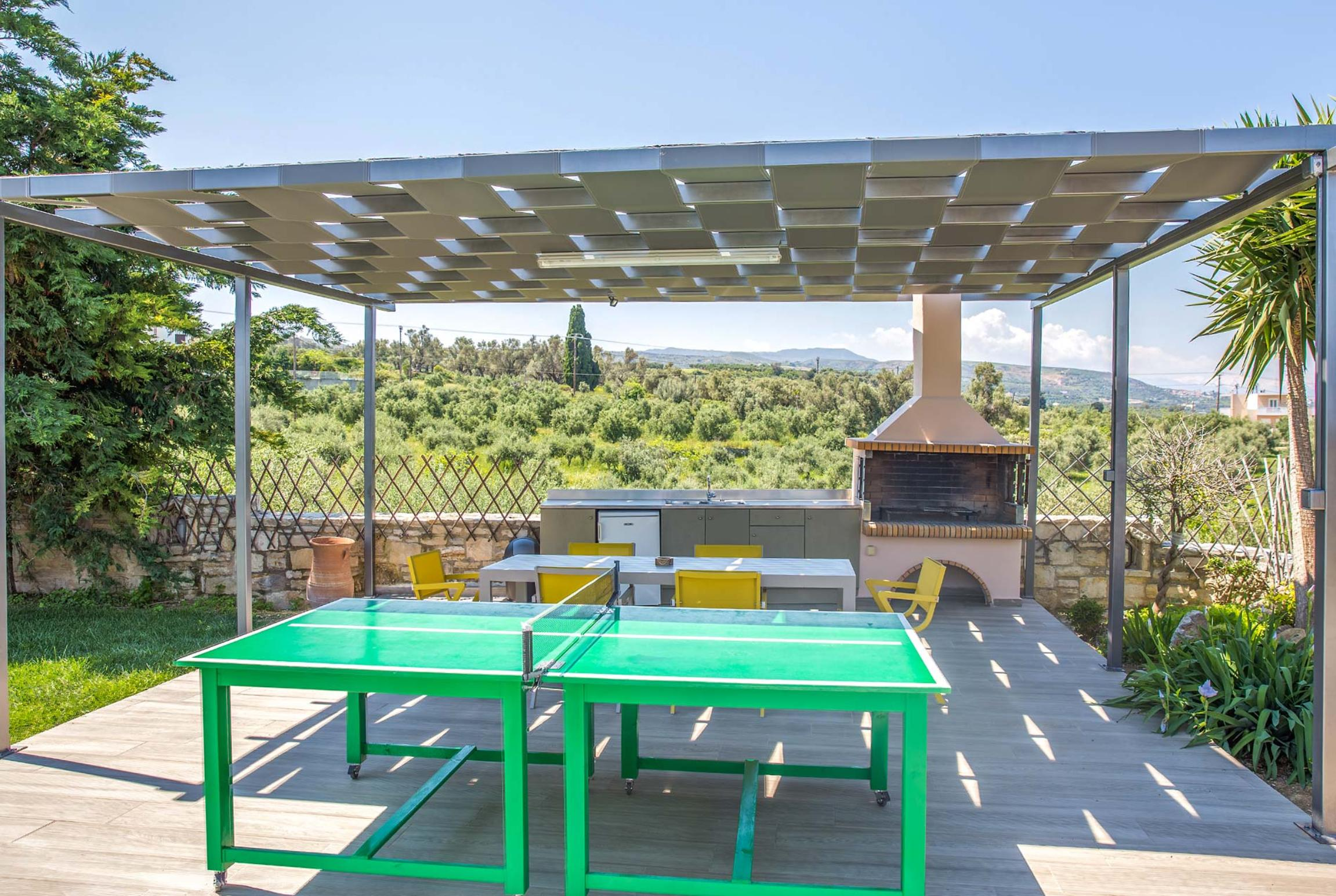 Ferienhaus Kyveli (2654321), Rethymno, Kreta Nordküste, Kreta, Griechenland, Bild 18