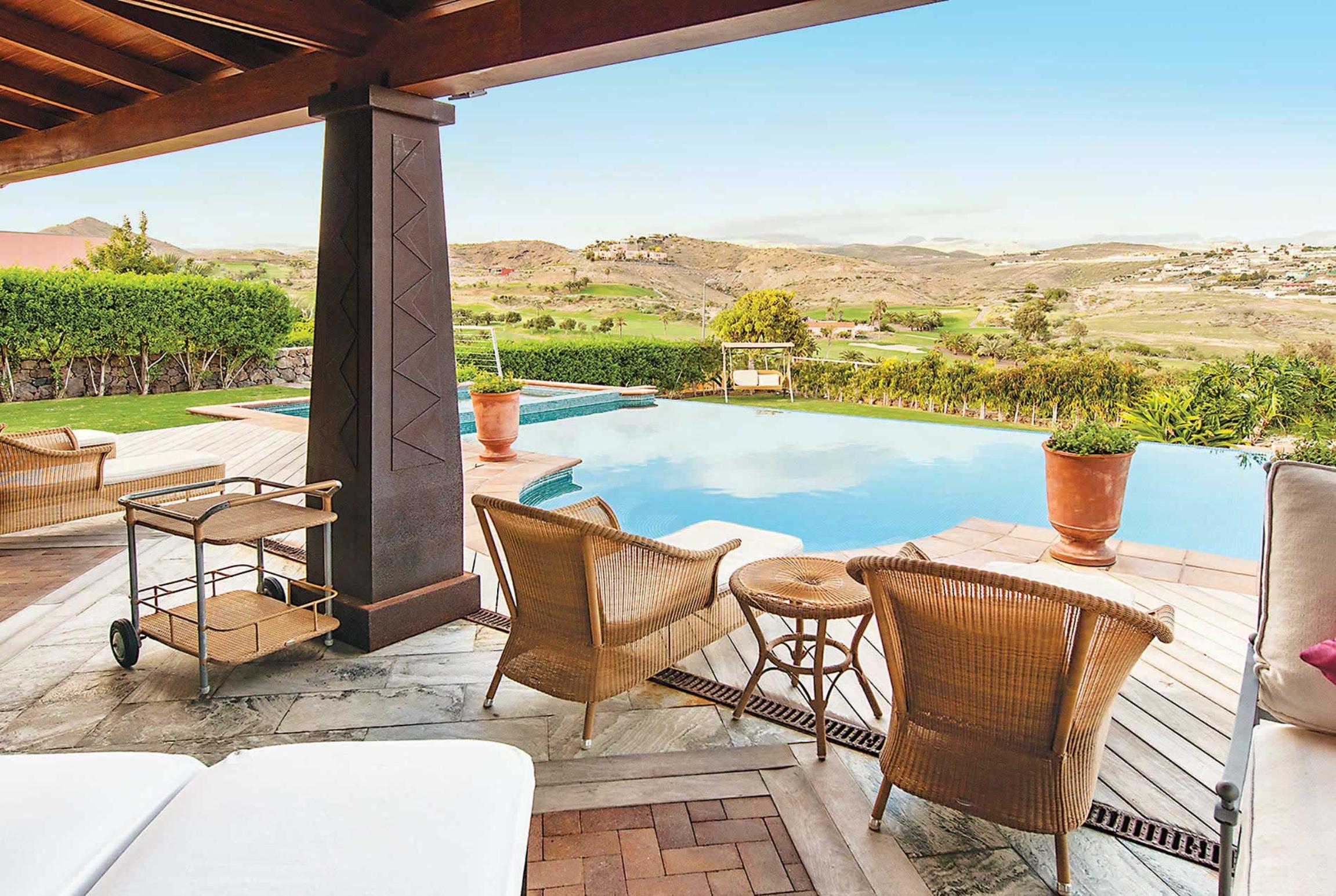 Holiday house La Canela I (2654015), Maspalomas, Gran Canaria, Canary Islands, Spain, picture 12