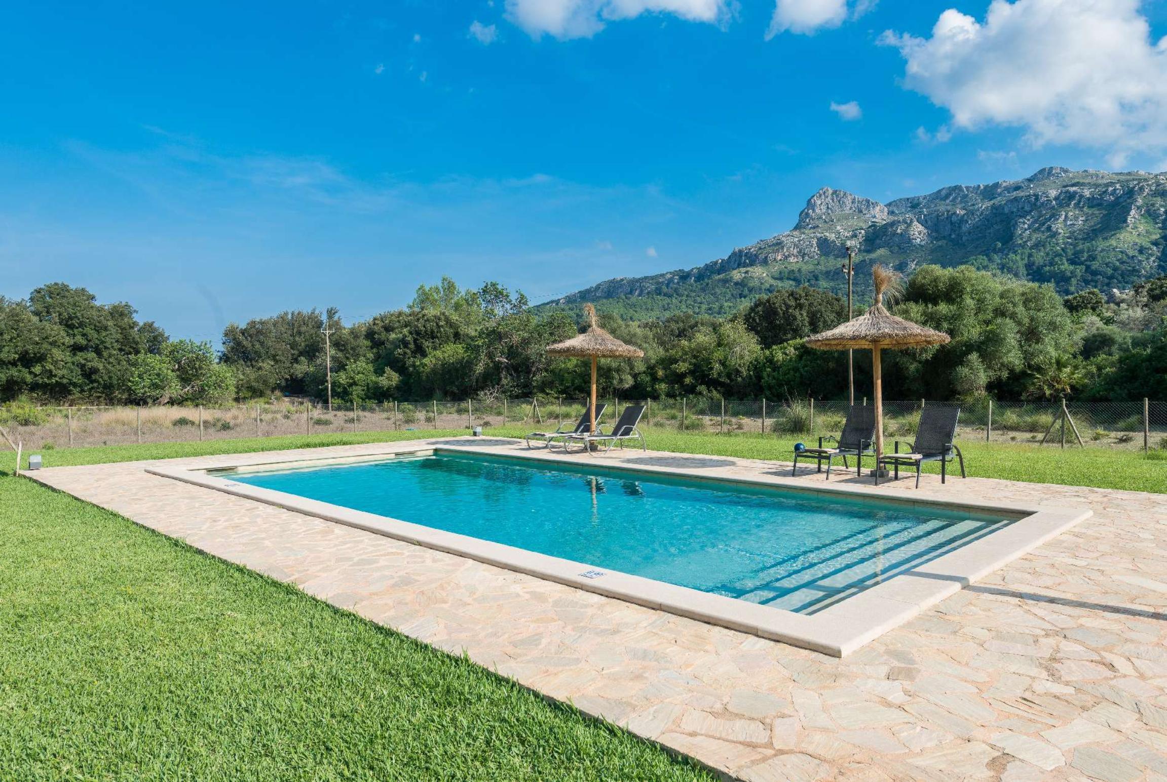 Ferienhaus Vall d'en Marc (2654334), Pollença, Mallorca, Balearische Inseln, Spanien, Bild 28