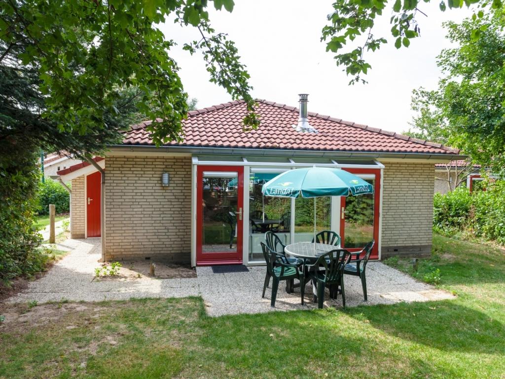 Ferienhaus 5-Personen-Ferienhaus im Ferienpark Landal Stroombroek - in einer Hügellandschaft (2669727), Braamt, Arnheim-Nimwegen, Gelderland, Niederlande, Bild 3