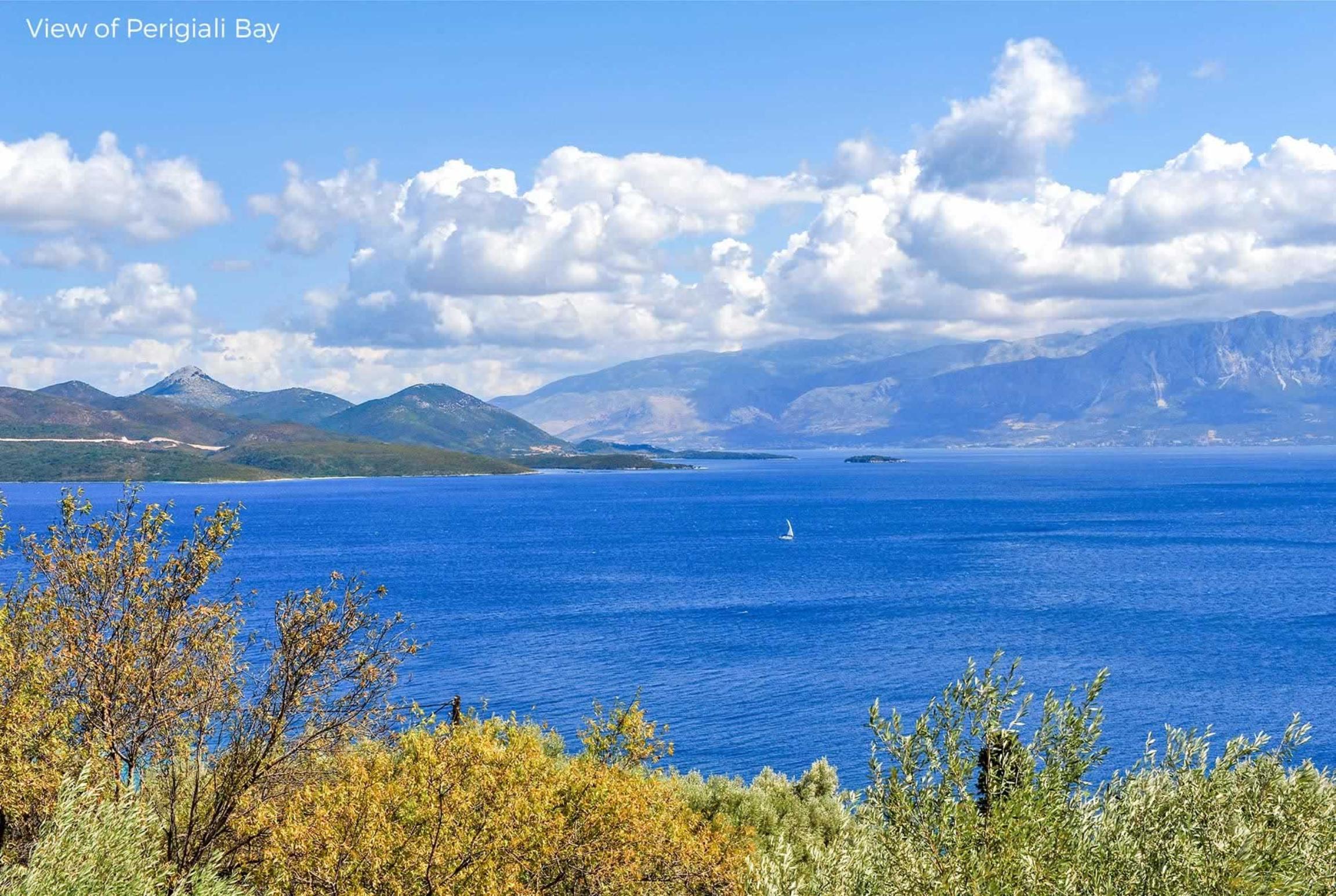 Holiday house Adriani (2652730), Perigiali, Lefkada, Ionian Islands, Greece, picture 21