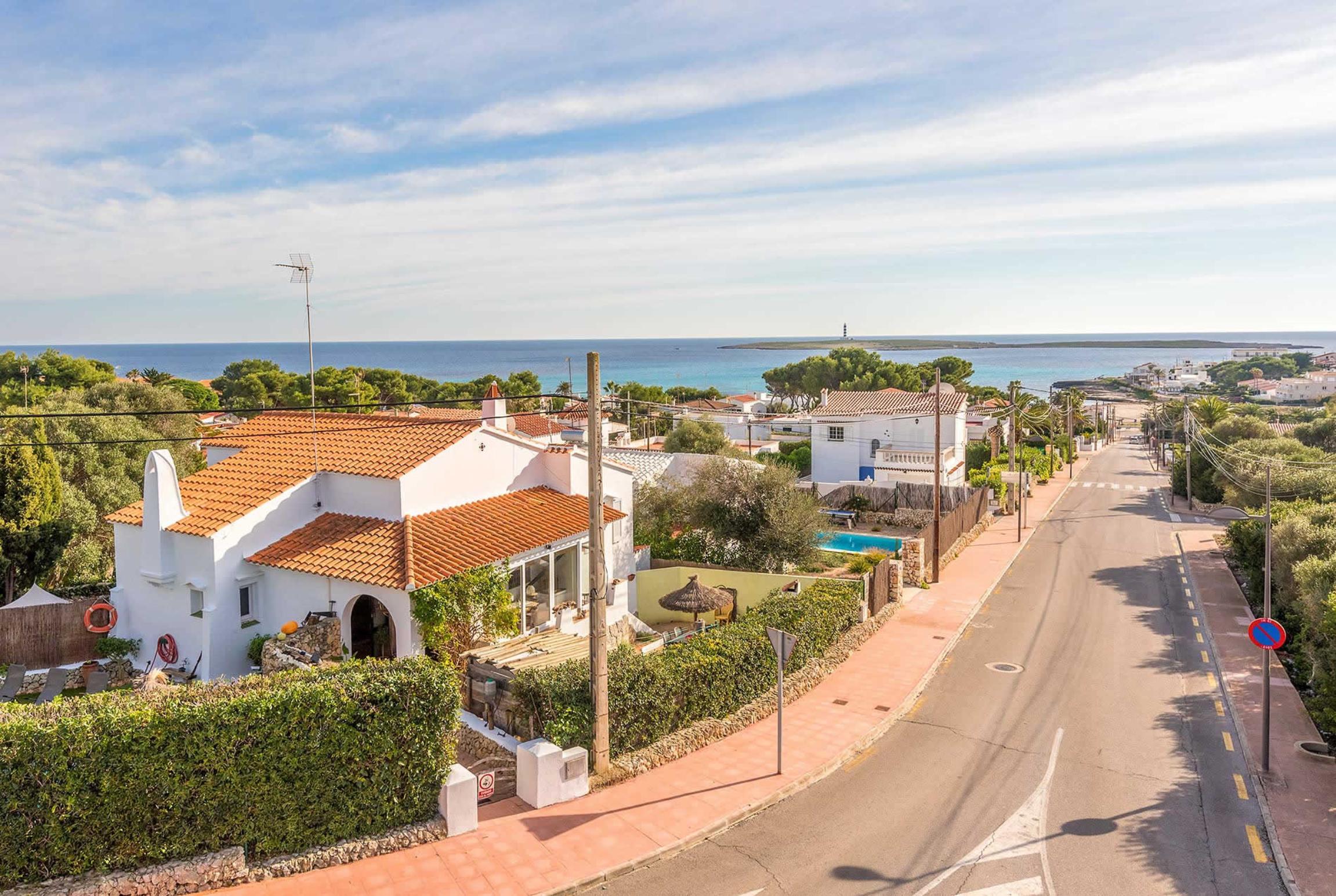 Ferienhaus Casa Luis (2653617), Punta Prima, Menorca, Balearische Inseln, Spanien, Bild 10