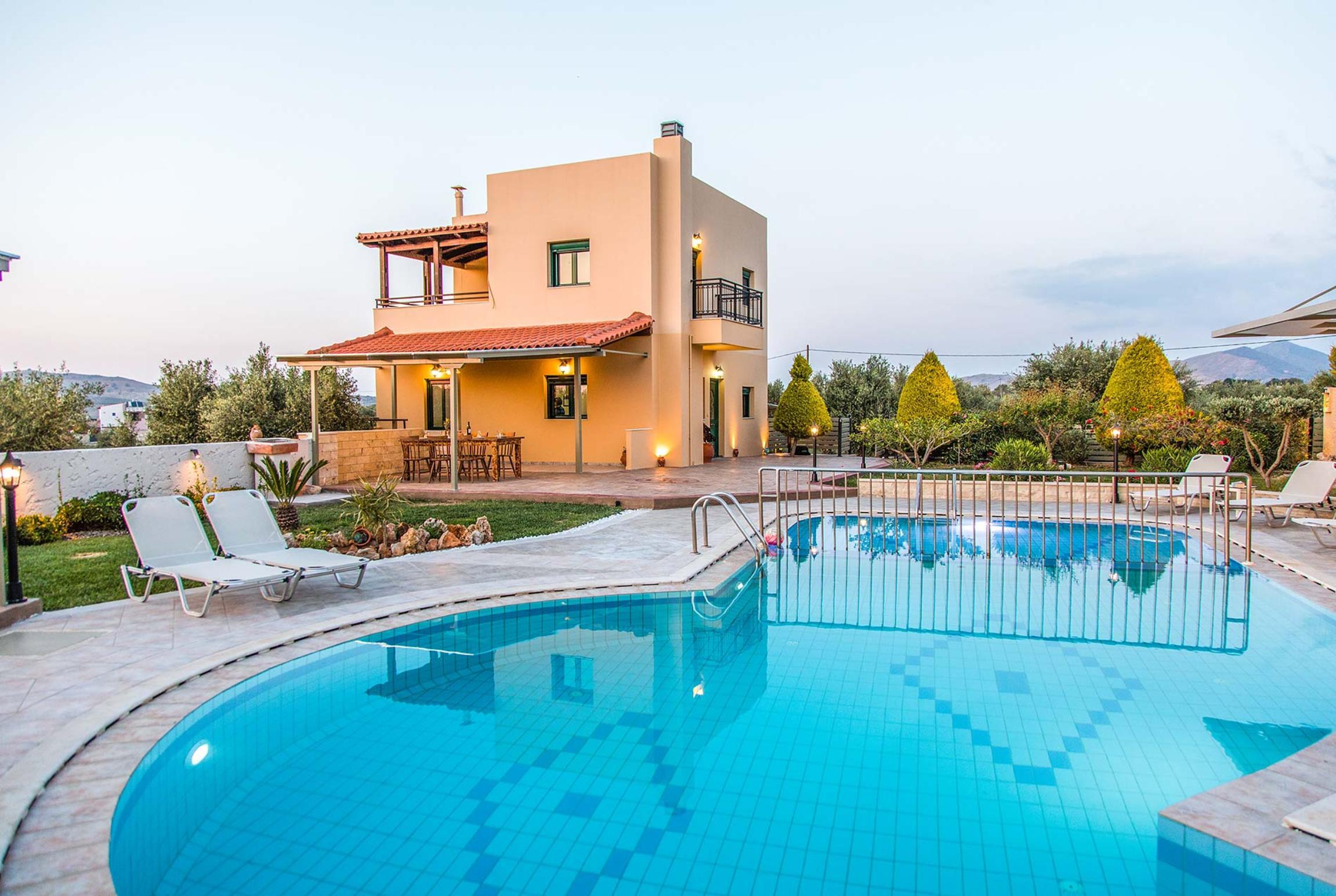 Ferienhaus Dina (2653758), Roumeli, Kreta Nordküste, Kreta, Griechenland, Bild 30