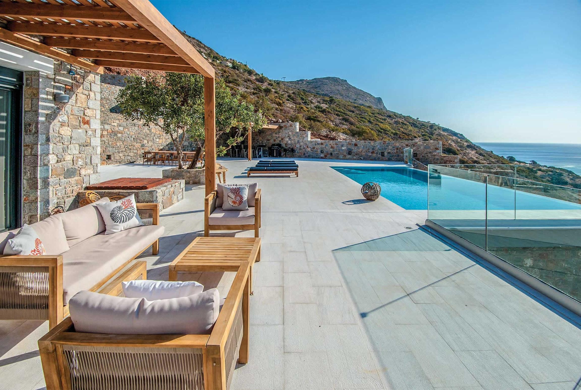 Ferienhaus Gina (2654193), Plaka, Kreta Nordküste, Kreta, Griechenland, Bild 13