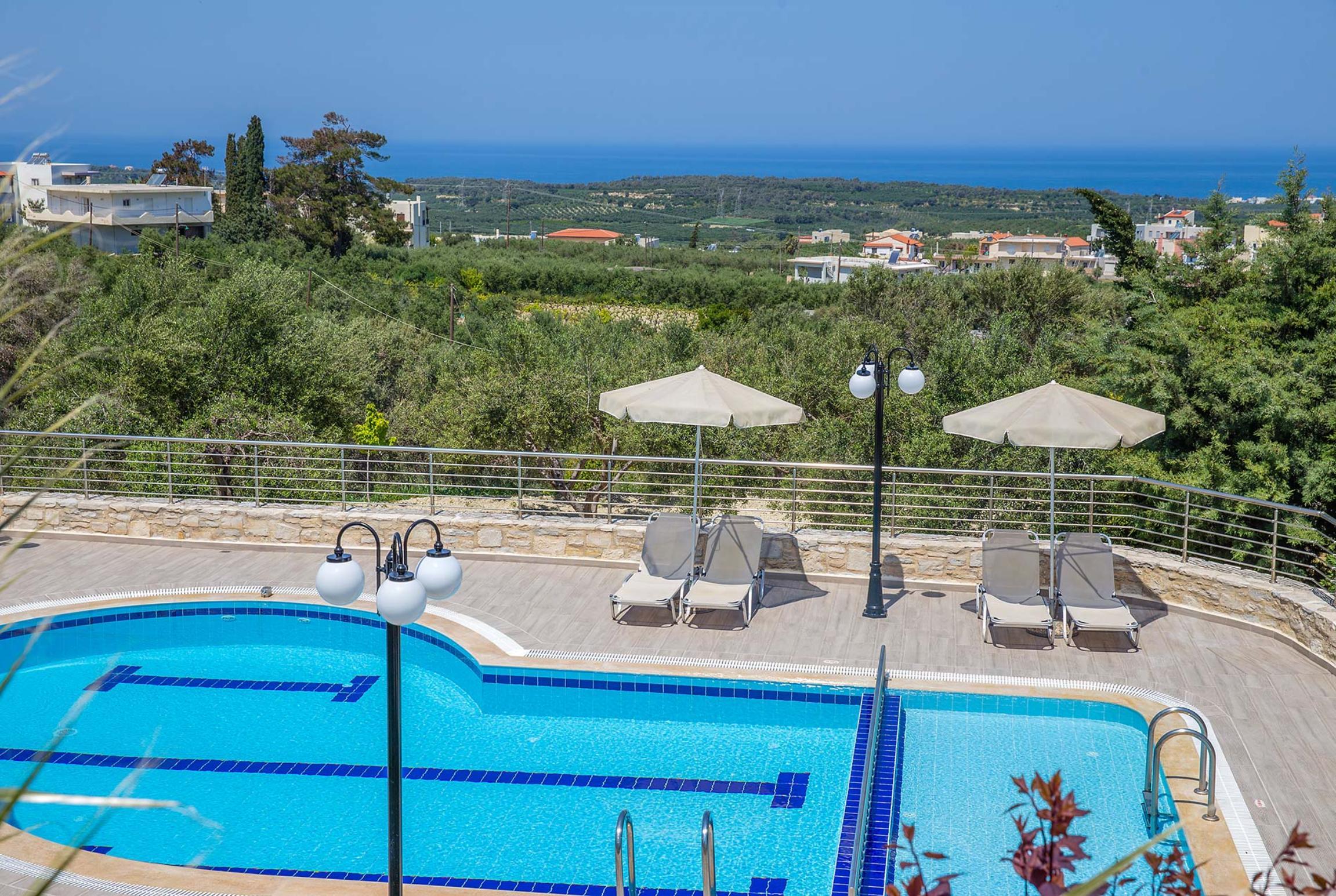 Ferienhaus Kyveli (2654321), Rethymno, Kreta Nordküste, Kreta, Griechenland, Bild 24