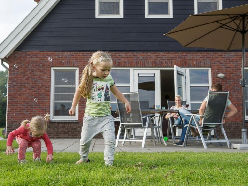 Ferienhaus Komfort 8-Personen-Villa im Ferienpark Landal Waterparc Veluwemeer - am Wasser/Freizeitsee (483659), Biddinghuizen, , Flevoland, Niederlande, Bild 17