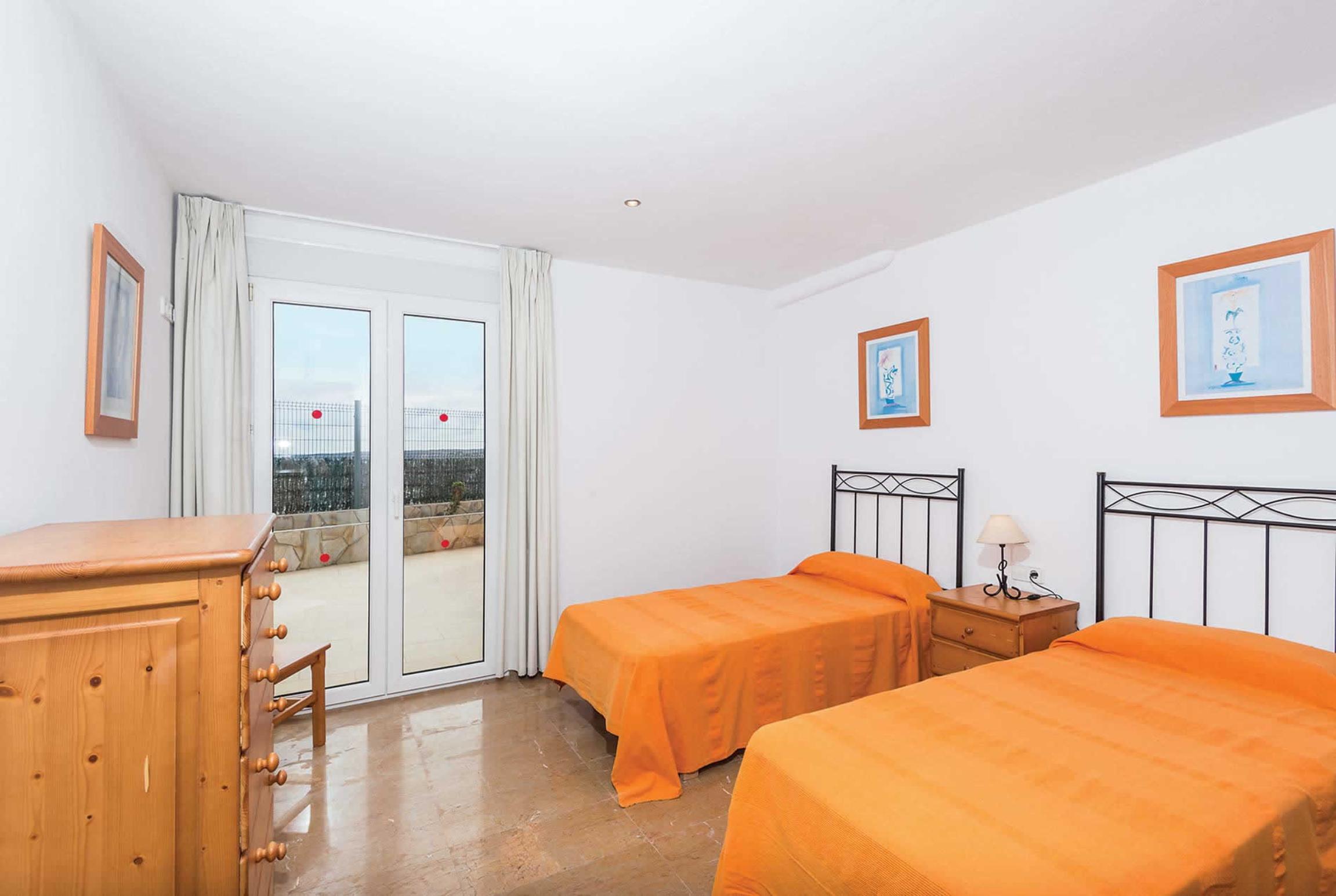 Ferienhaus Villa Gill (2649639), Arenal De'N Castell, Menorca, Balearische Inseln, Spanien, Bild 7
