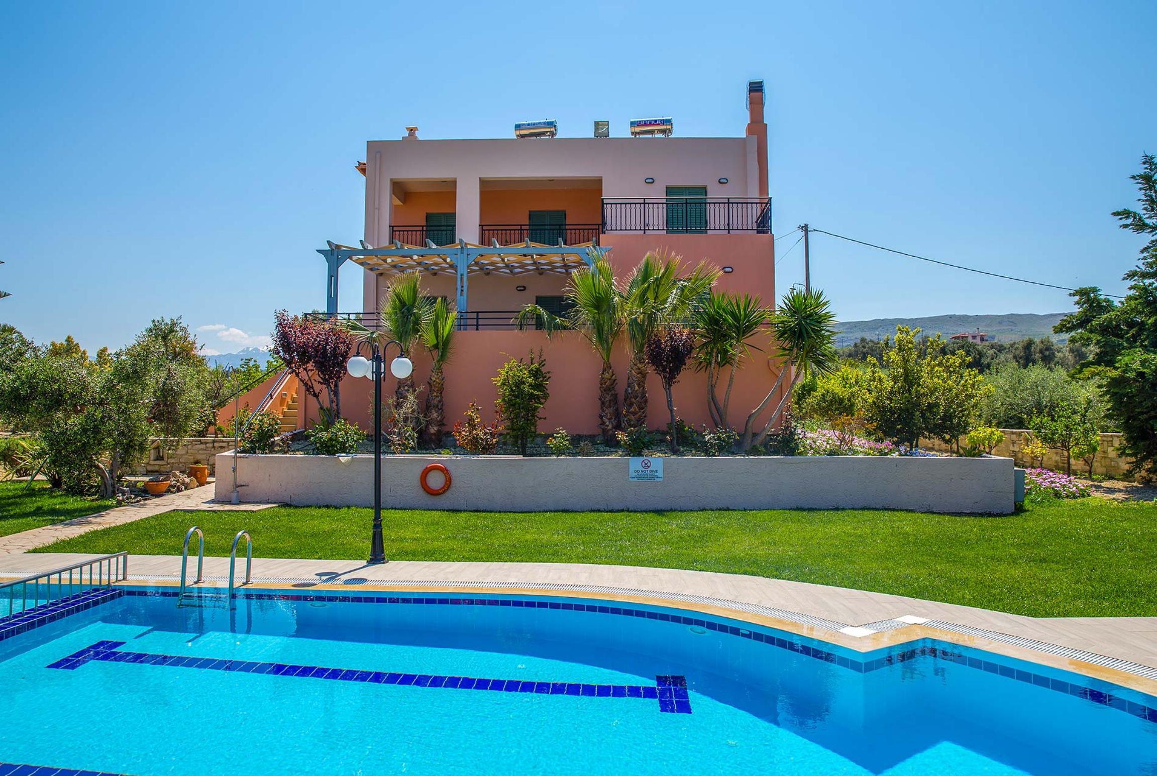 Ferienhaus Kyveli (2654321), Rethymno, Kreta Nordküste, Kreta, Griechenland, Bild 20