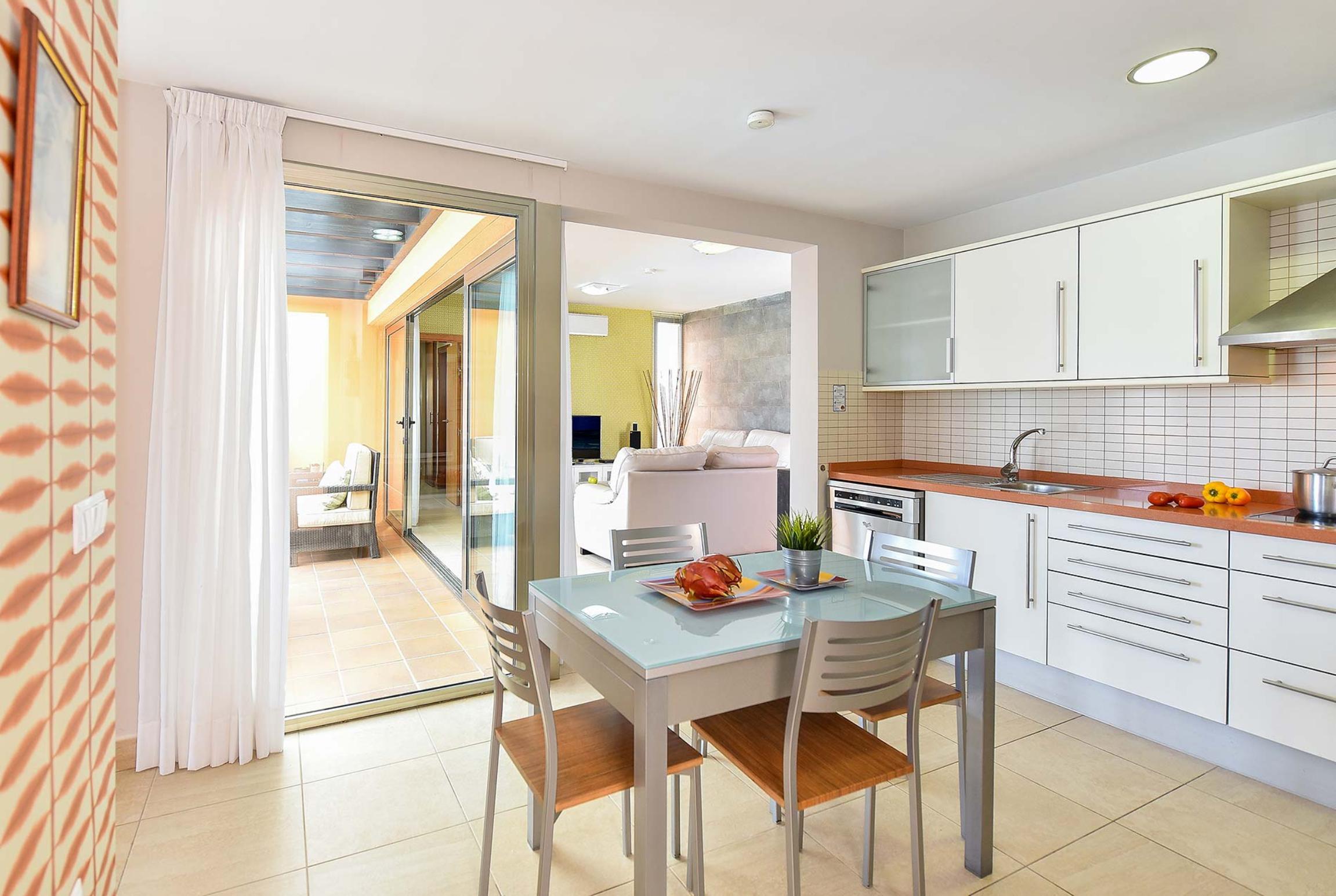 Holiday house Par 4 Villa 3 (2653981), Maspalomas, Gran Canaria, Canary Islands, Spain, picture 22