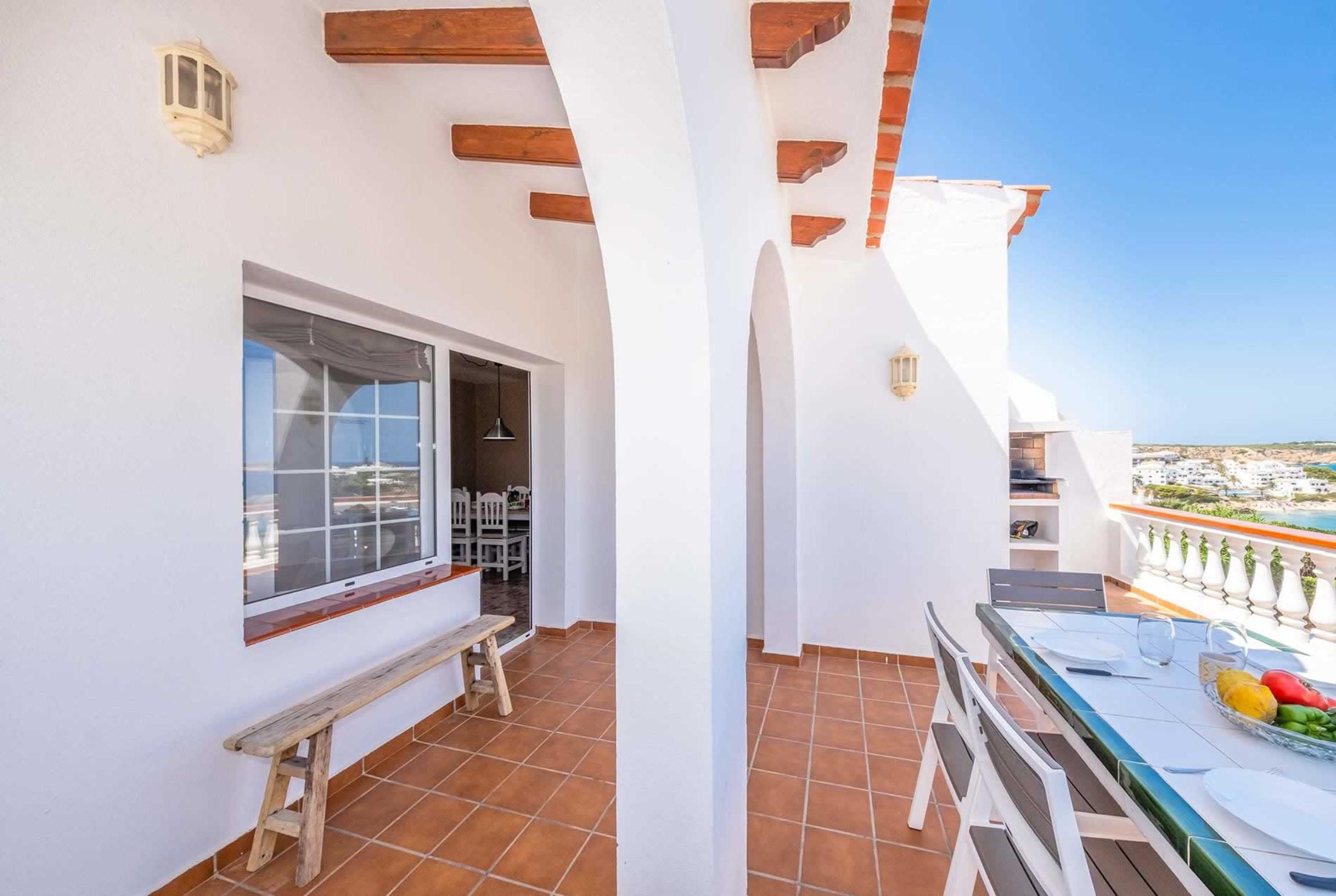 Ferienhaus Bellavista II (2654270), Arenal De'N Castell, Menorca, Balearische Inseln, Spanien, Bild 37