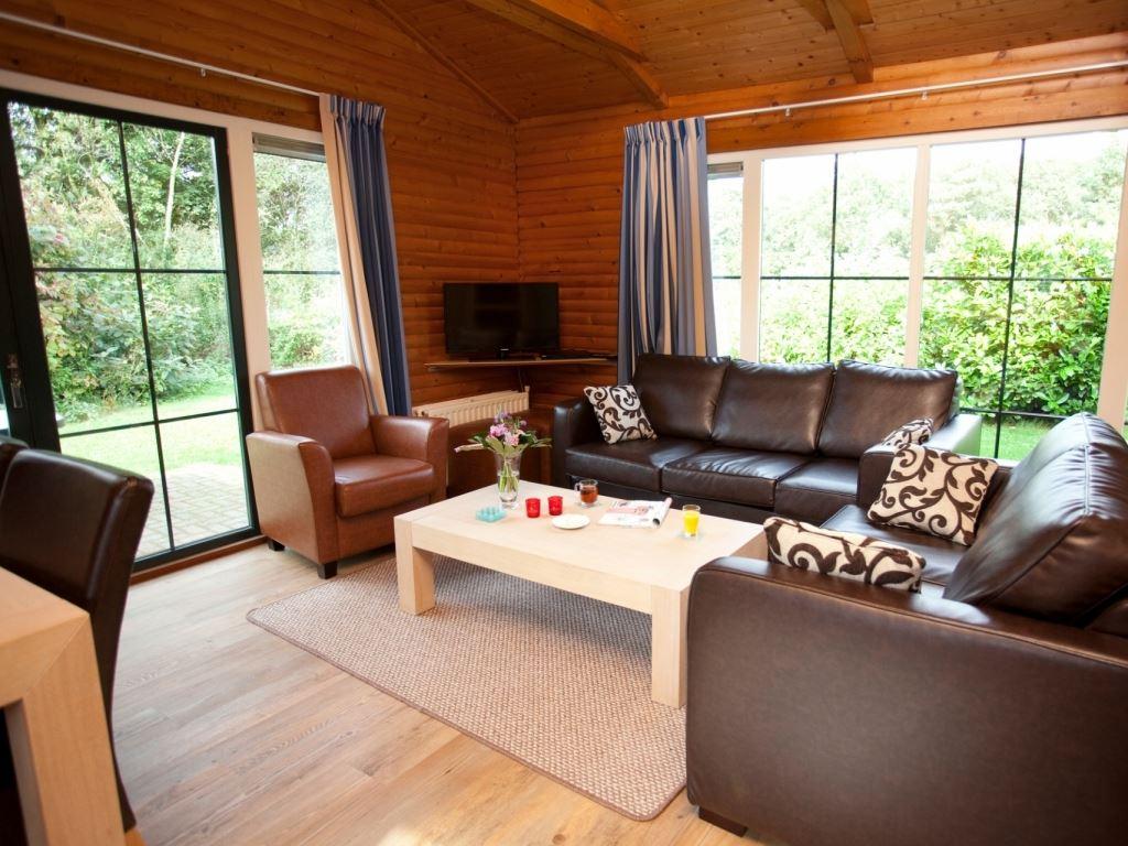 Ferienhaus 6-Personen-Ferienhaus im Ferienpark Landal De Veluwse Hoevegaerde - In waldreicher Umgebun (2669885), Putten, Veluwe, Gelderland, Niederlande, Bild 6