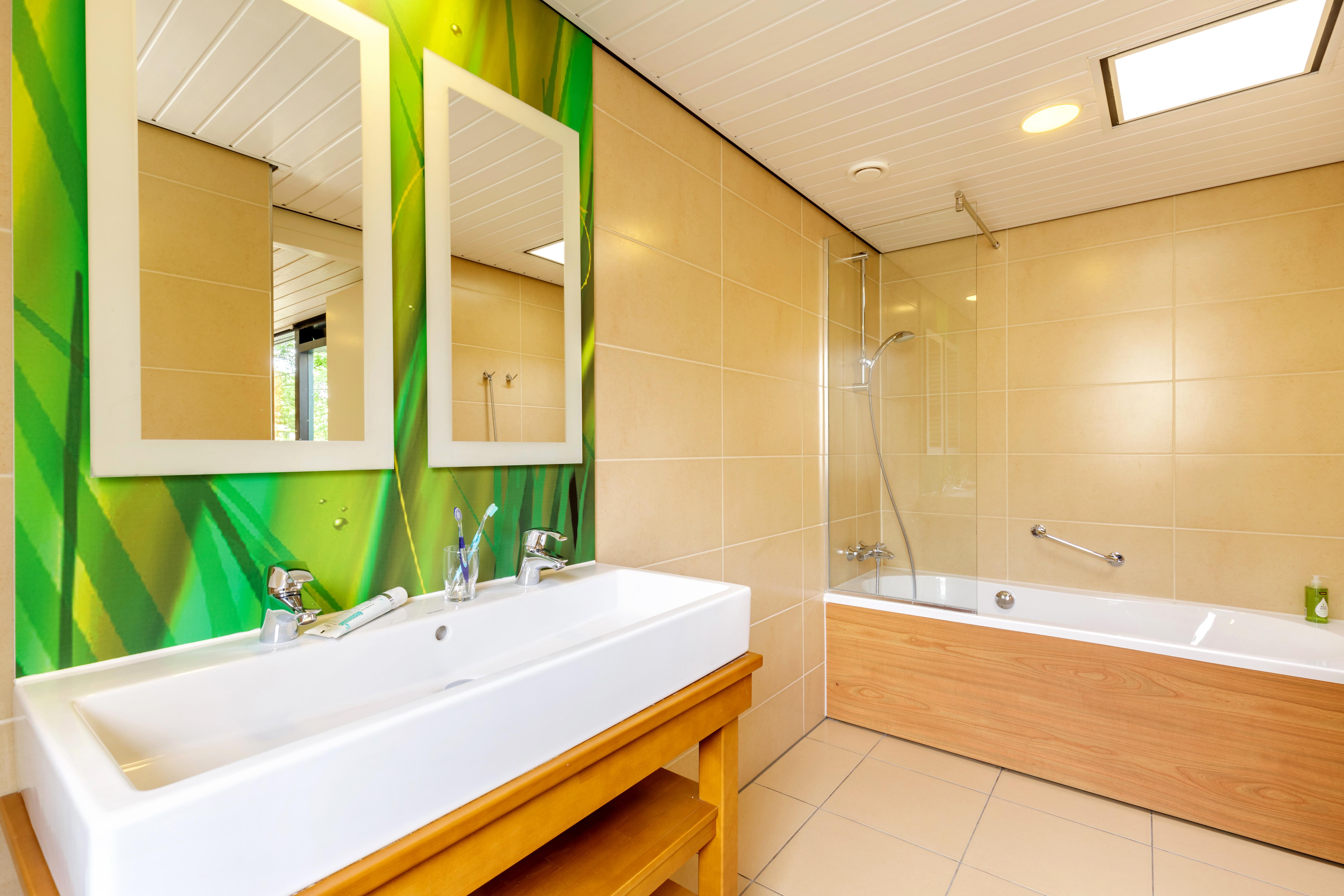 Ferienhaus Center Parcs De Huttenheugte - cottage Premium 2 persons (2639173), Dalen (NL), , Drenthe, Niederlande, Bild 4