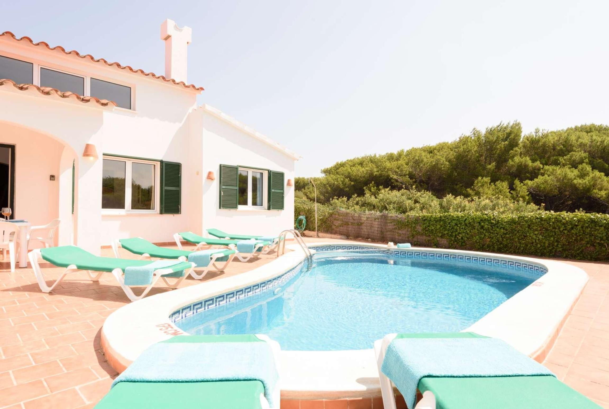 Ferienhaus Eulalia I (2653535), Arenal De'N Castell, Menorca, Balearische Inseln, Spanien, Bild 27
