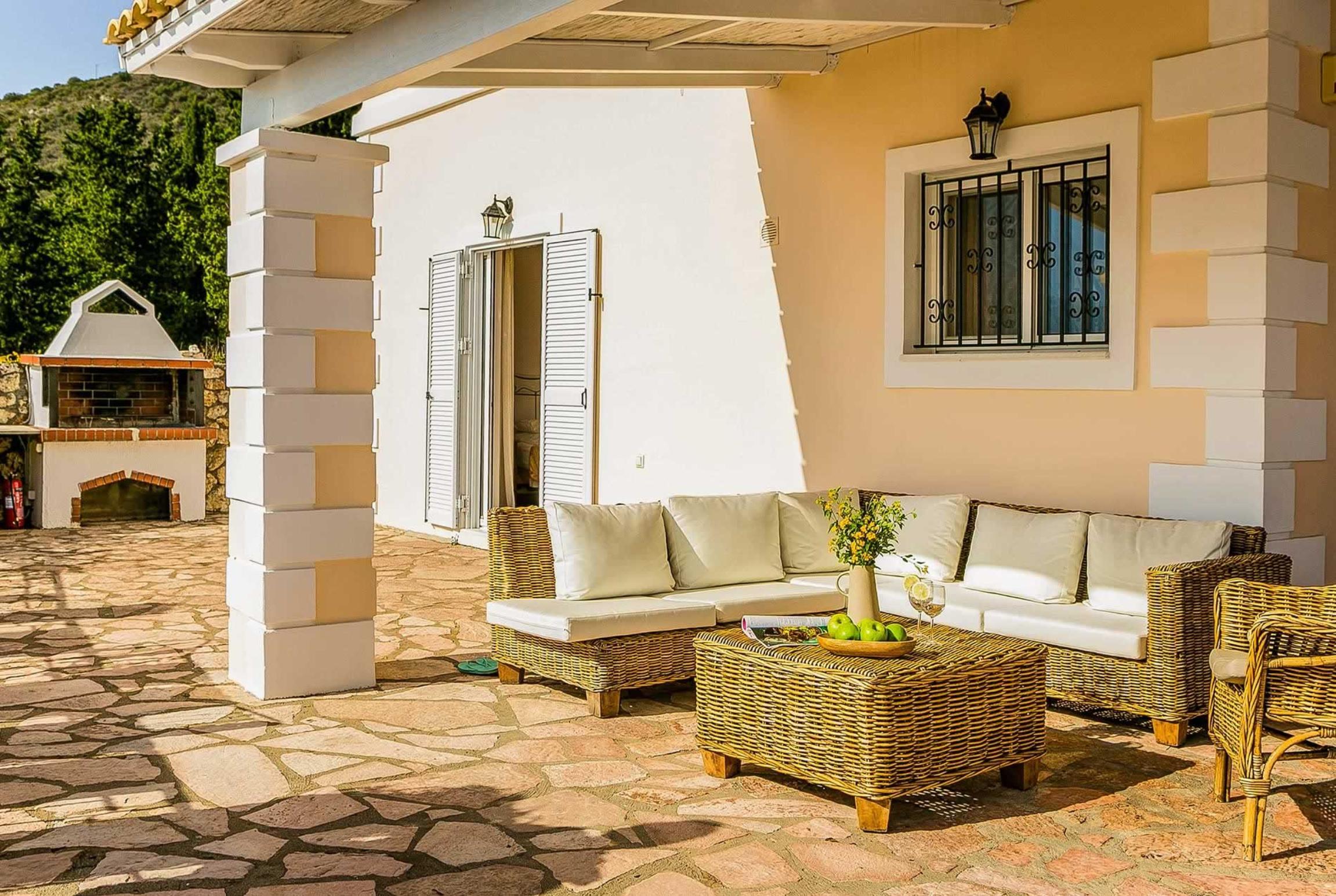 Holiday house Adriani (2652730), Perigiali, Lefkada, Ionian Islands, Greece, picture 7