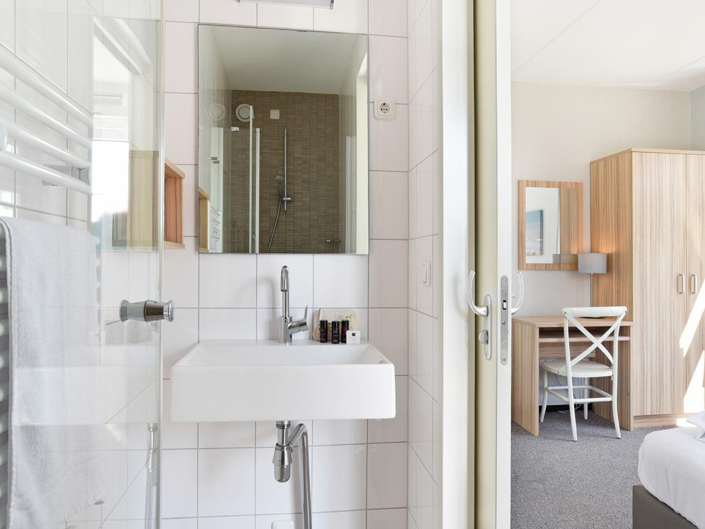 Ferienhaus Komfort 6-Personen-Unterkunft im Ferienpark Landal Strand Resort Nieuwvliet-Bad - an der K (589562), Nieuwvliet, , Seeland, Niederlande, Bild 9