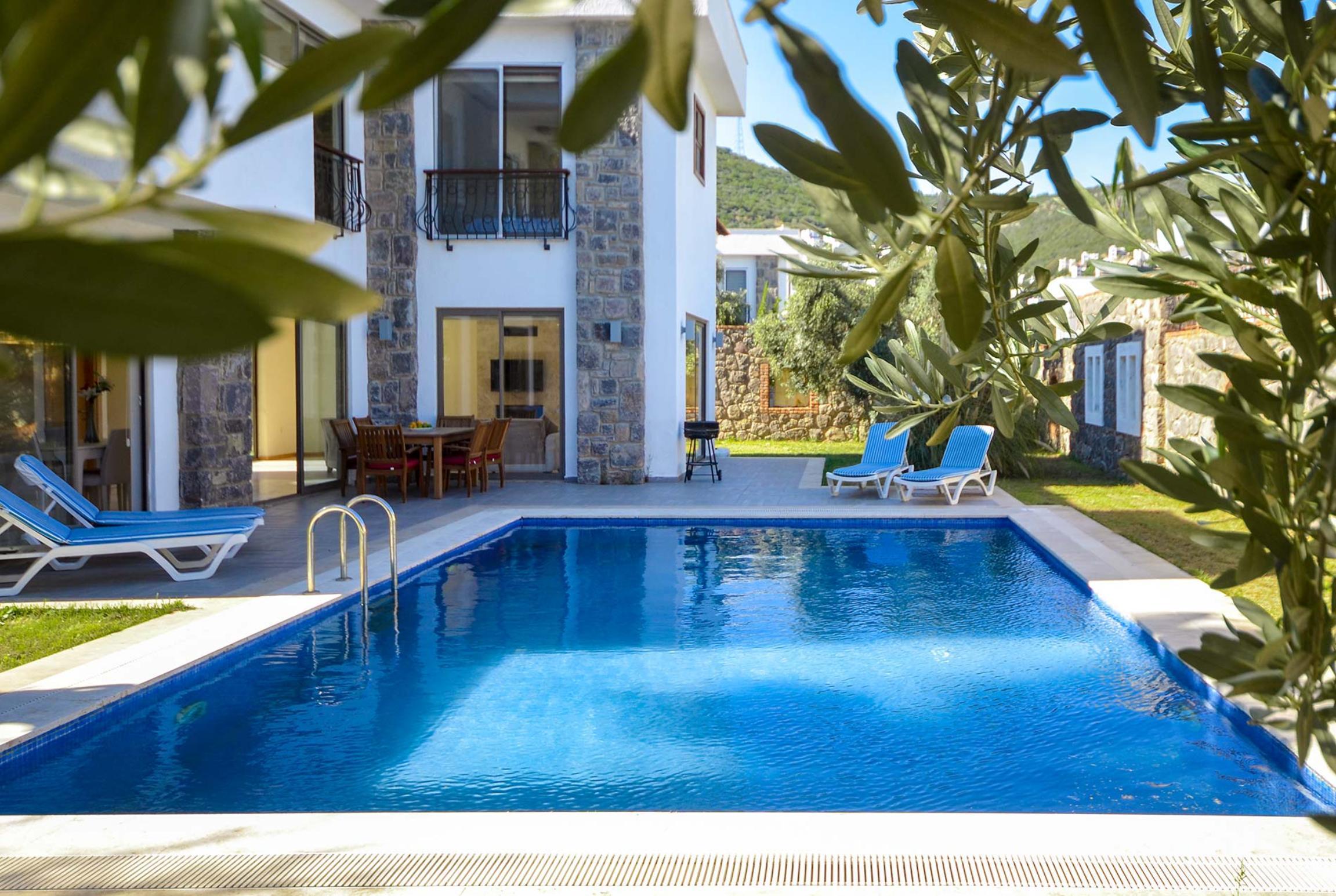Ferienhaus Zehra (2744580), Torba, , Ägäisregion, Türkei, Bild 5