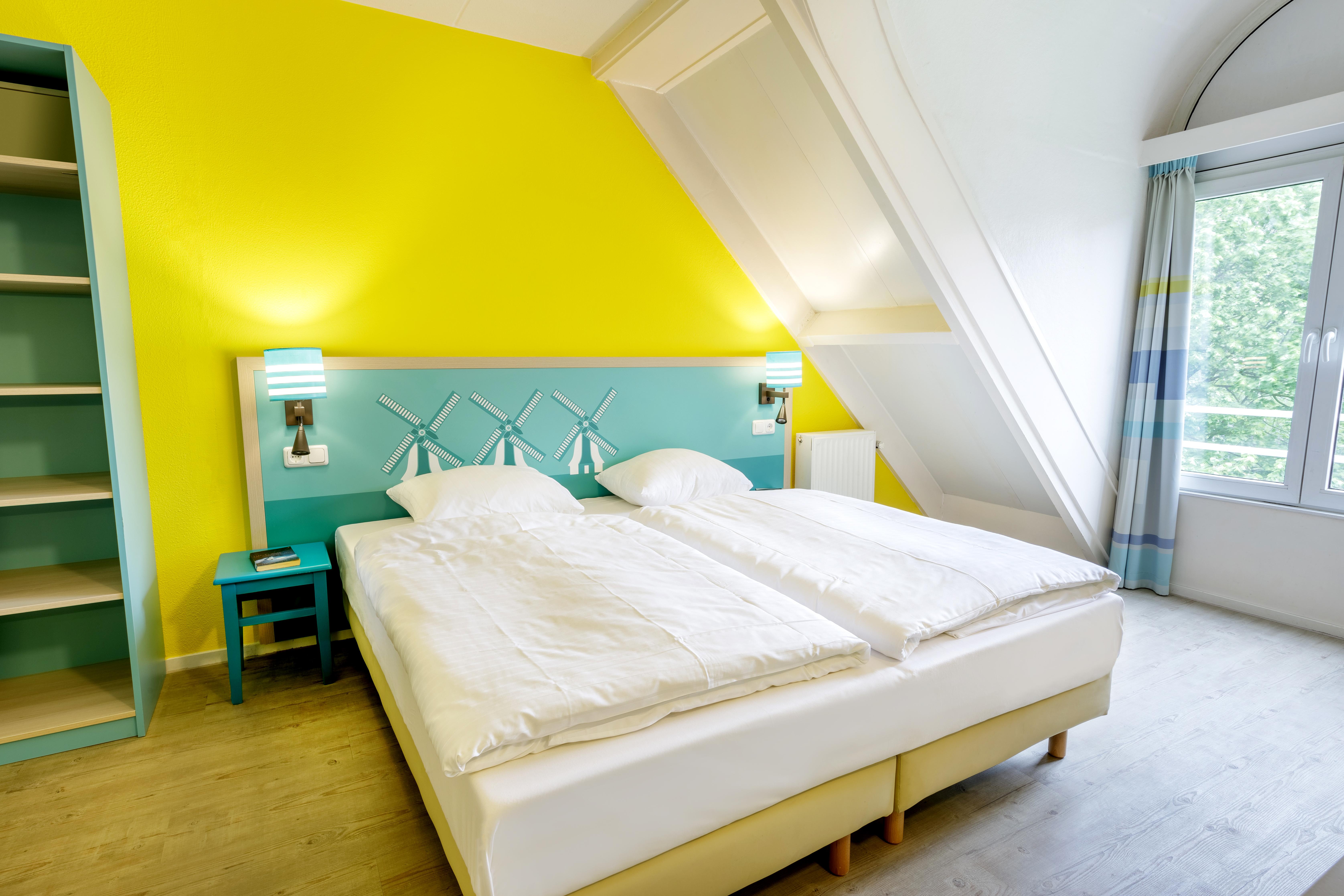 Center Parcs Park Nordseeküste Apartment 2 persons Comfort Apartment