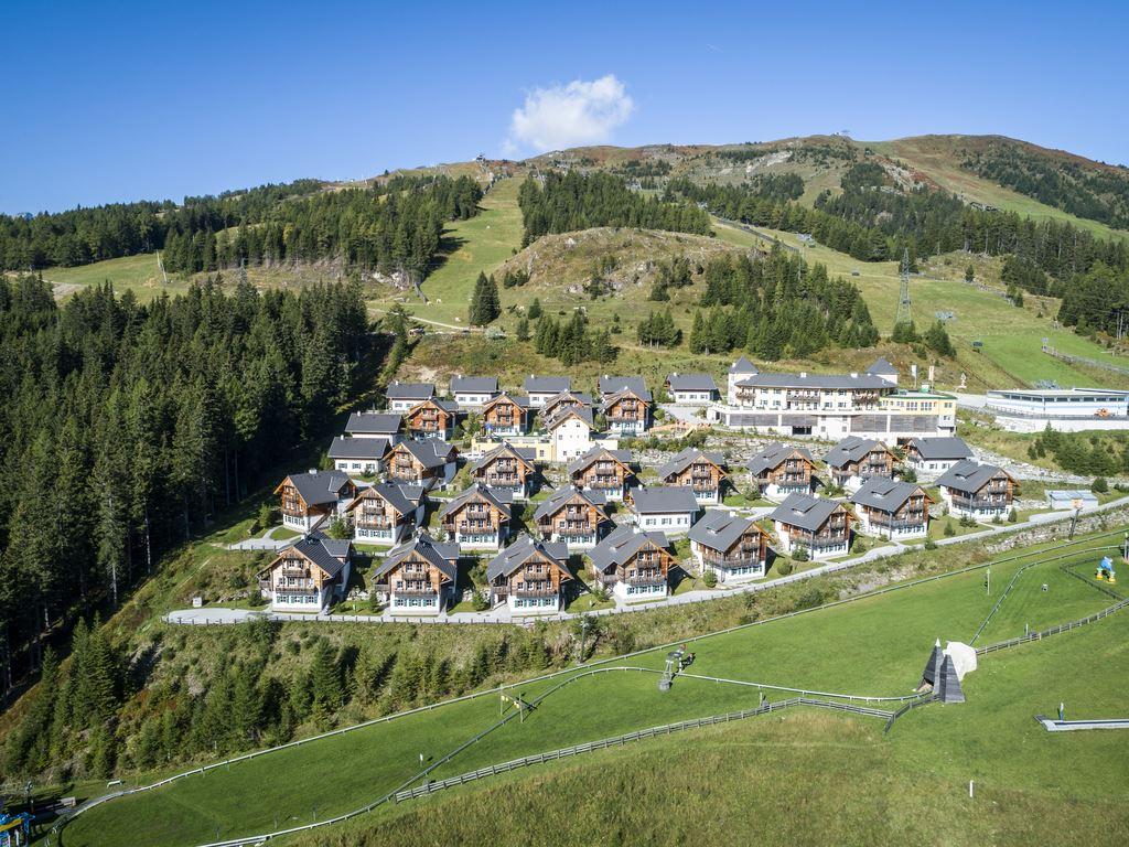 Appartement de vacances Komfort 6-Personen-Ferienwohnung im Ferienpark Landal Katschberg - in den Bergen (2669620), Rennweg, Katschberg-Rennweg, Carinthie, Autriche, image 33