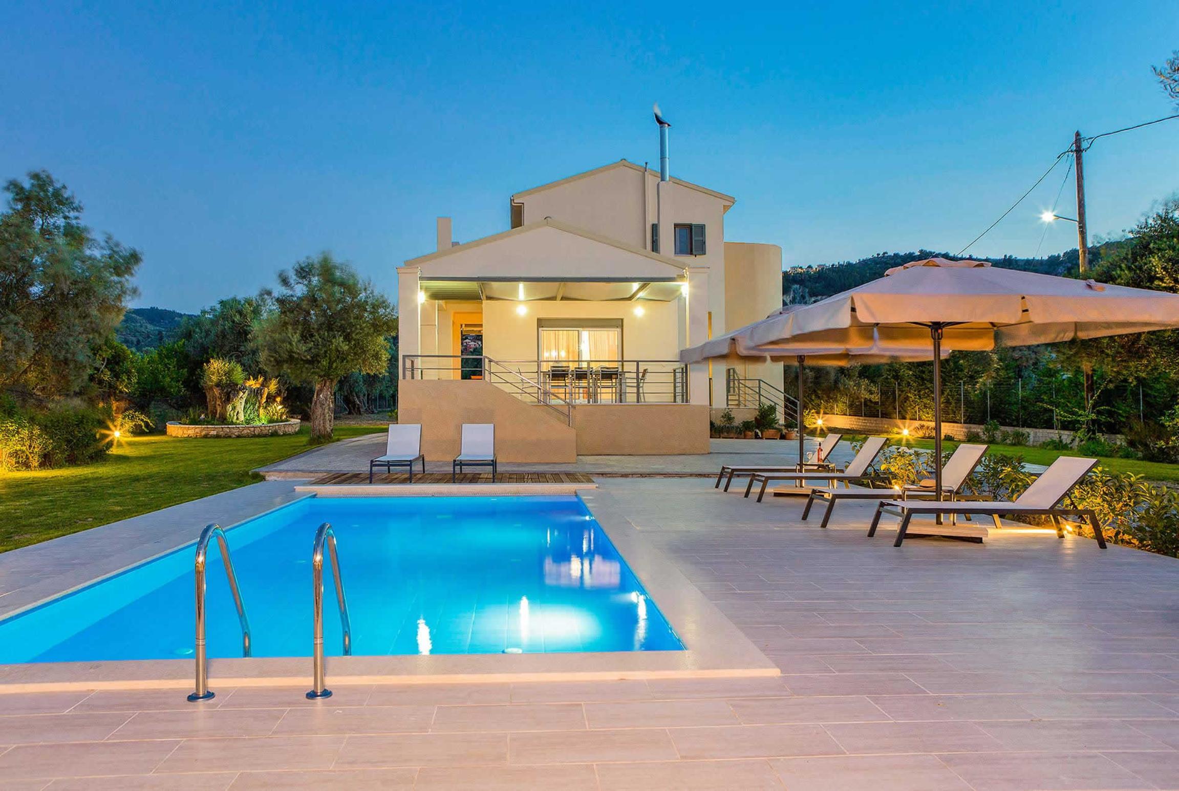 Holiday house Elionas (2653176), Lefkada, Lefkada, Ionian Islands, Greece, picture 11
