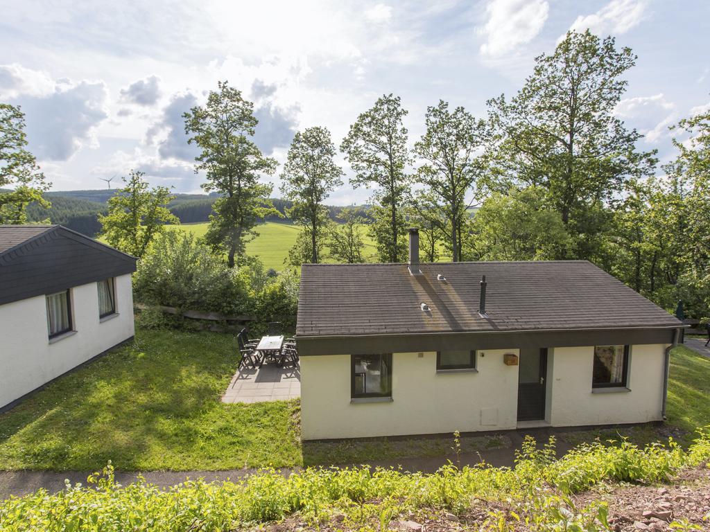 5-Personen-Ferienhaus im Ferienpark Landal Wirftta  in Stadtkyll