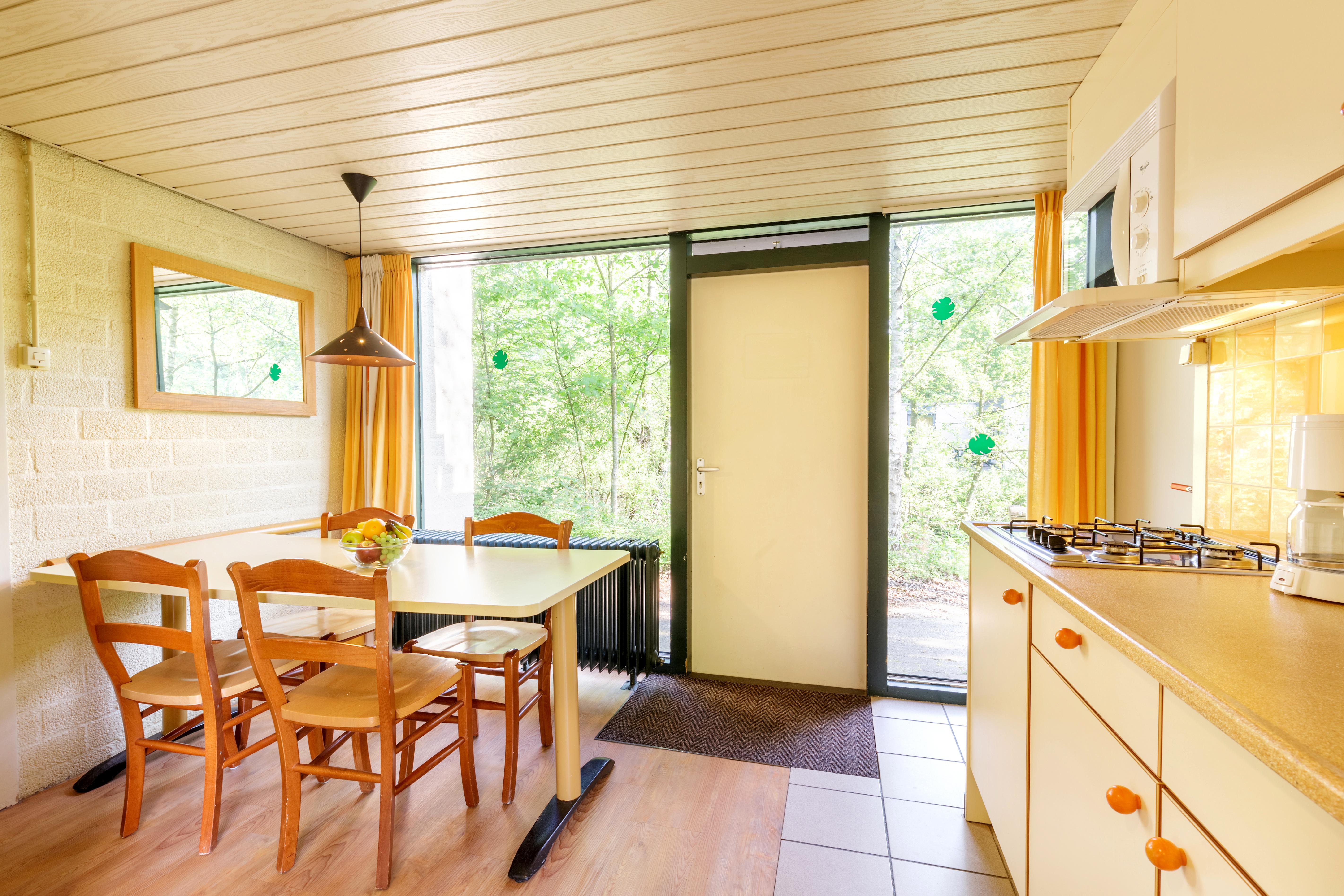 Ferienhaus Center Parcs De Huttenheugte - cottage Comfort 4 persons (2639177), Dalen (NL), , Drenthe, Niederlande, Bild 2