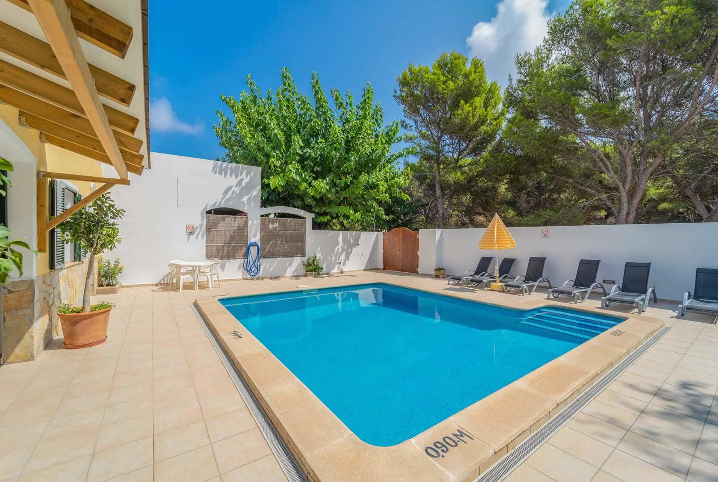 Ferienhaus Mariposa (2654416), Arenal De'N Castell, Menorca, Balearische Inseln, Spanien, Bild 8