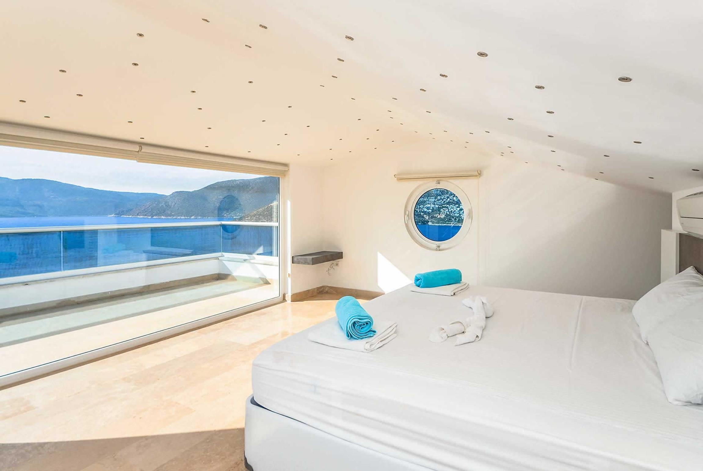 Maison de vacances Villa Everes (2649899), Kalkan, , Région Méditerranéenne, Turquie, image 12