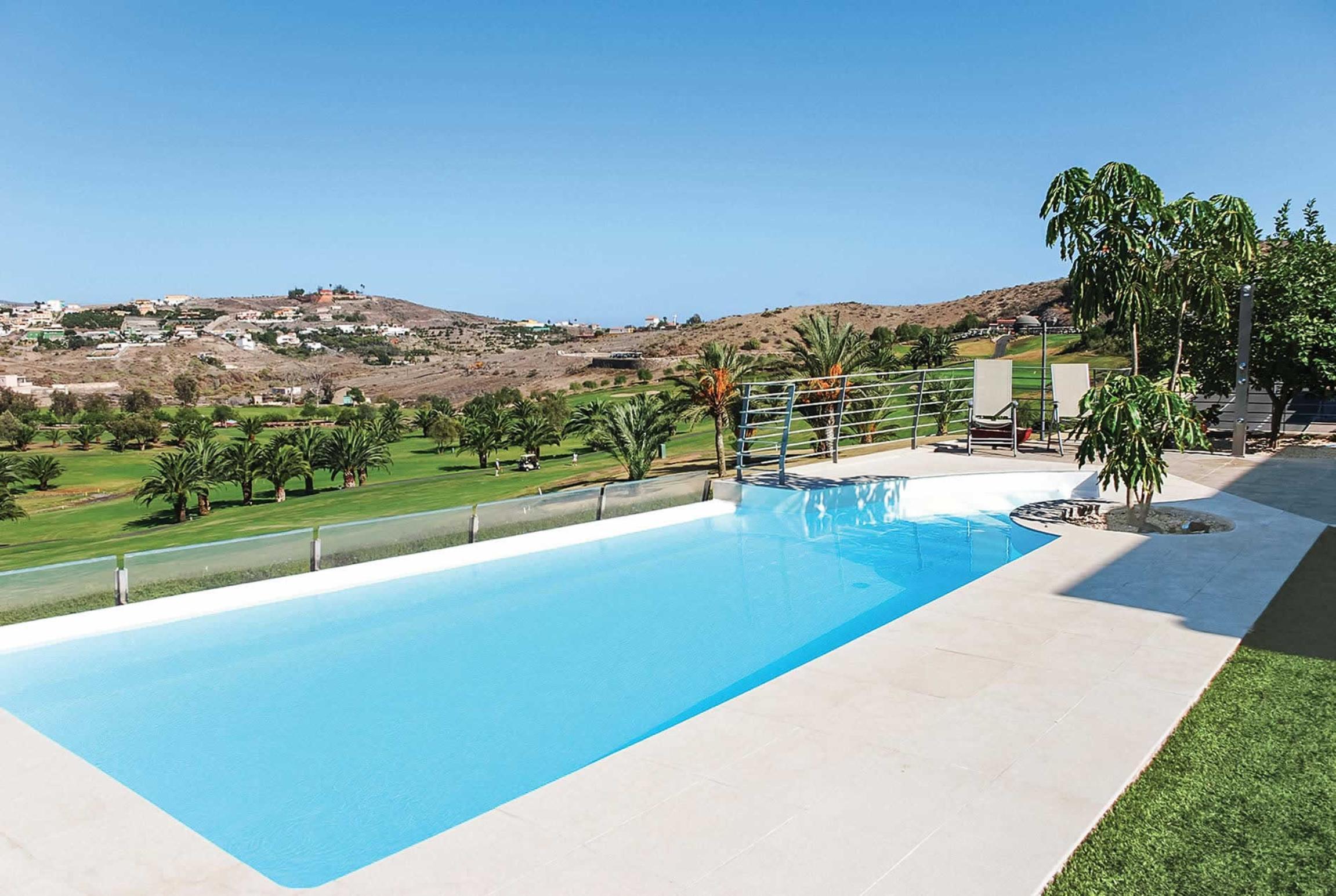 Holiday house Piedra Amarilla (2654146), Maspalomas, Gran Canaria, Canary Islands, Spain, picture 1