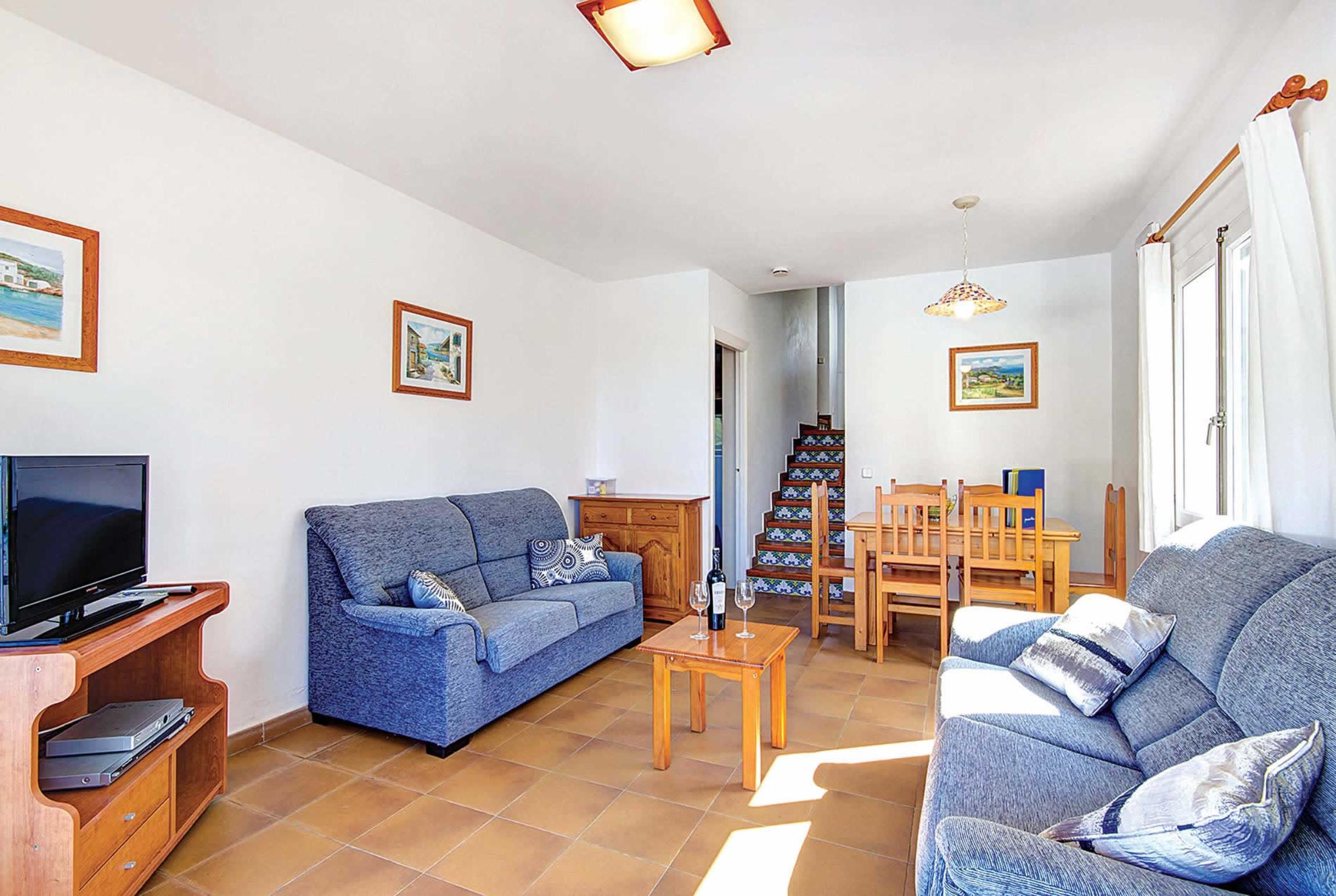 Ferienhaus Cel I Mar (2654314), Arenal De'N Castell, Menorca, Balearische Inseln, Spanien, Bild 2