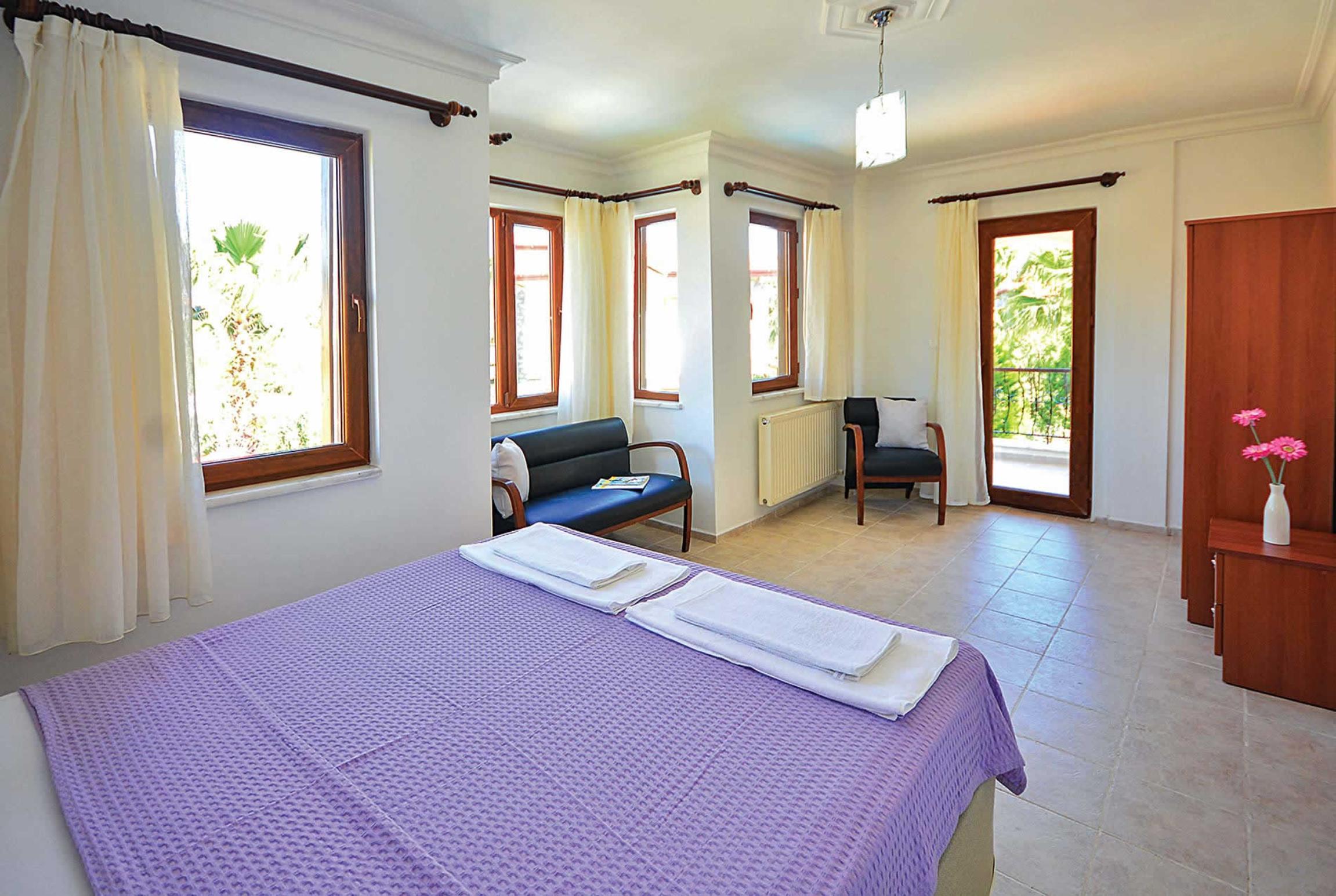 Maison de vacances Beste (2653065), Dalyan, , Région Egéenne, Turquie, image 14