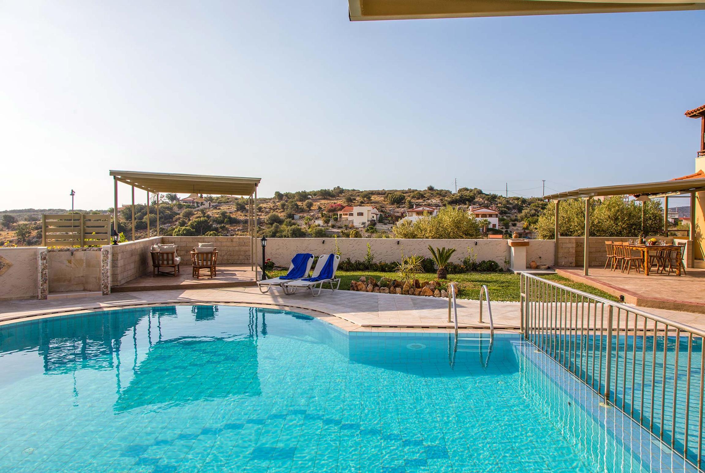 Ferienhaus Dina (2653758), Roumeli, Kreta Nordküste, Kreta, Griechenland, Bild 26