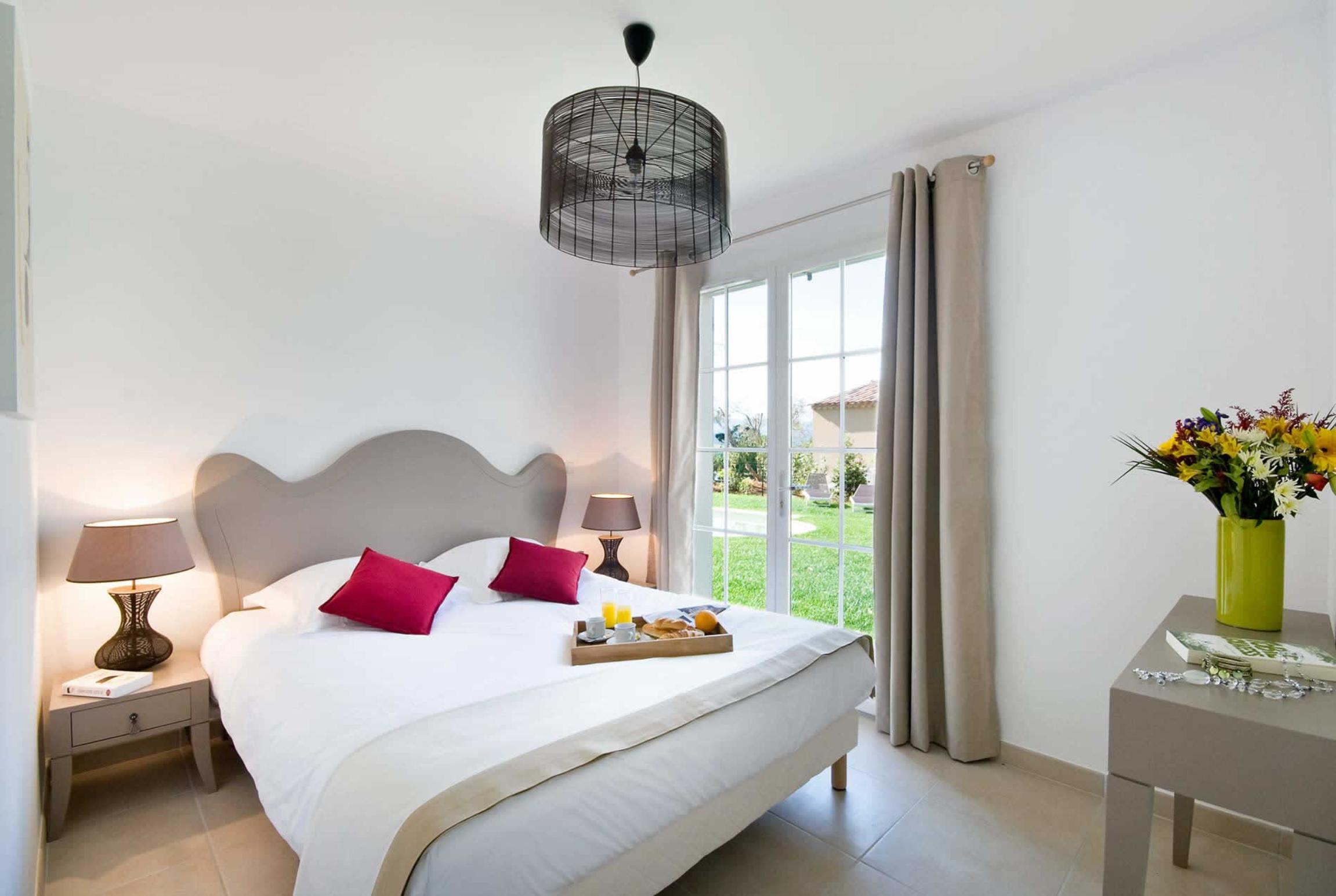 Holiday house 4 Bed Villas Domaine (2750846), Saint Saturnin lès Apt, Vaucluse, Provence - Alps - Côte d'Azur, France, picture 5