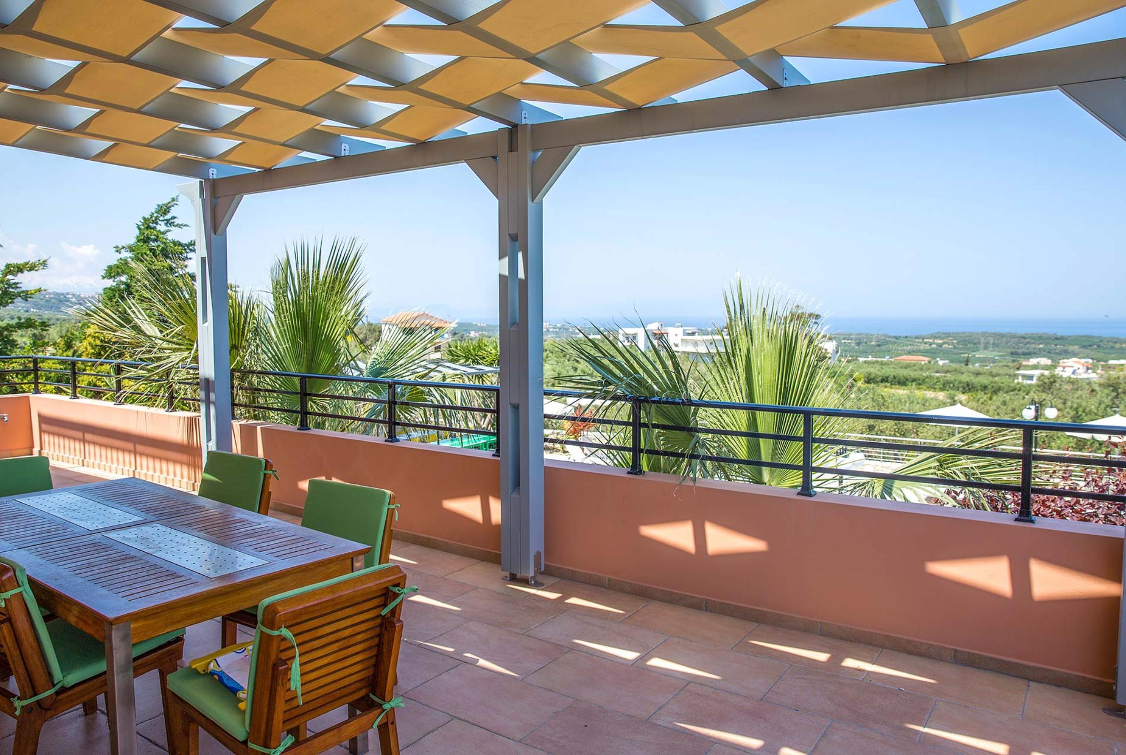 Ferienhaus Kyveli (2654321), Rethymno, Kreta Nordküste, Kreta, Griechenland, Bild 23