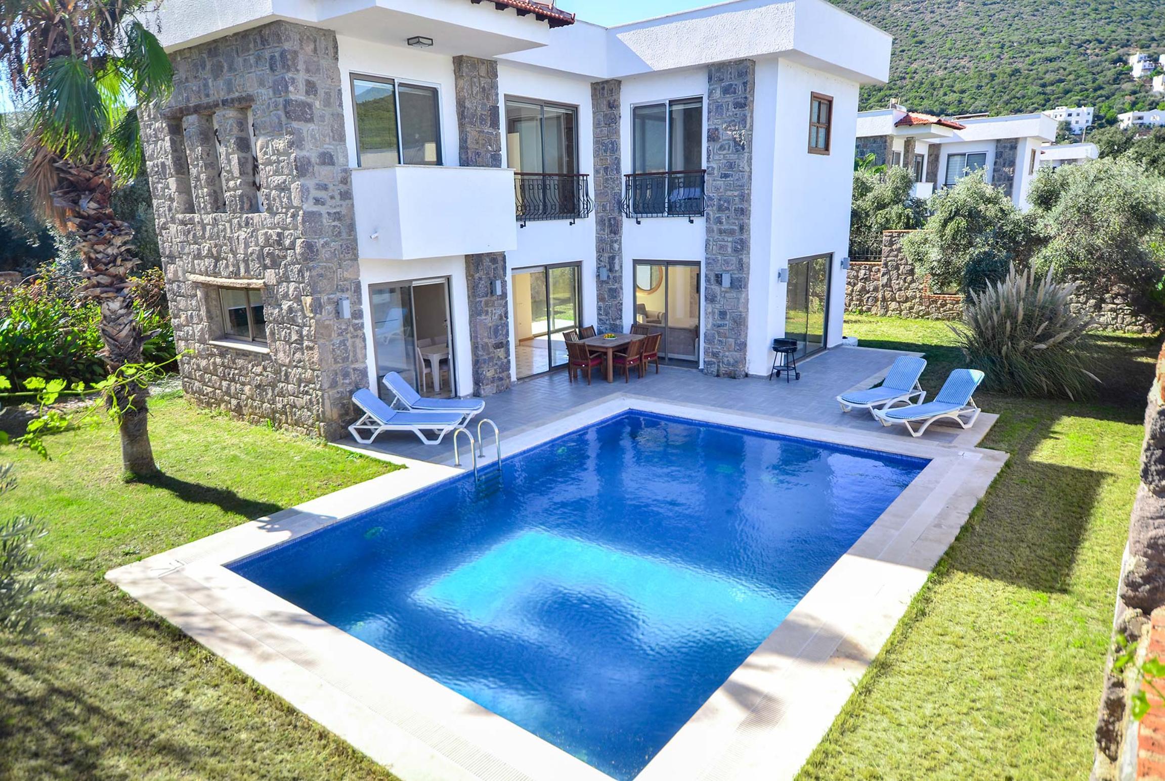 Ferienhaus Zehra (2744580), Torba, , Ägäisregion, Türkei, Bild 9