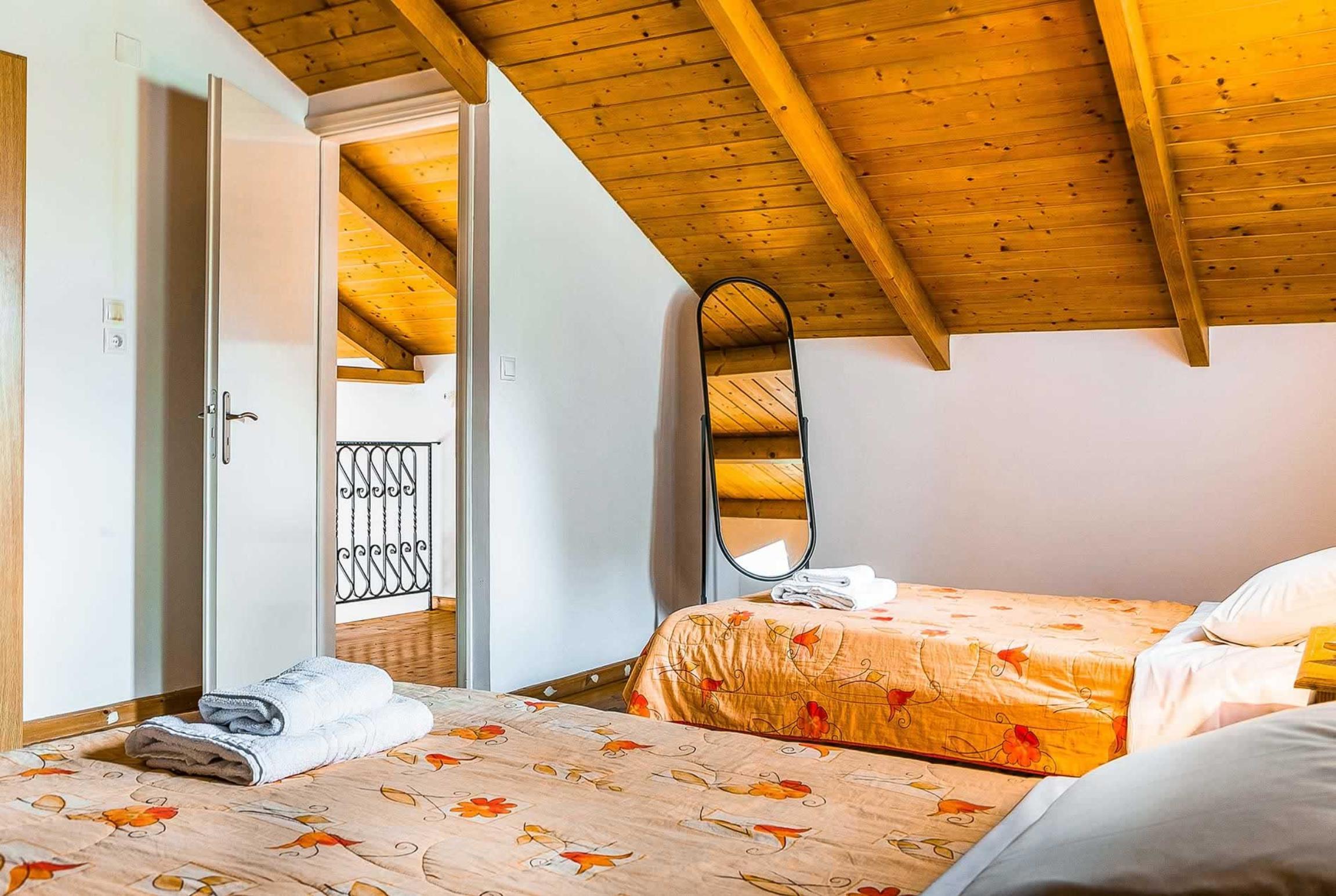Holiday house Adriani (2652730), Perigiali, Lefkada, Ionian Islands, Greece, picture 10