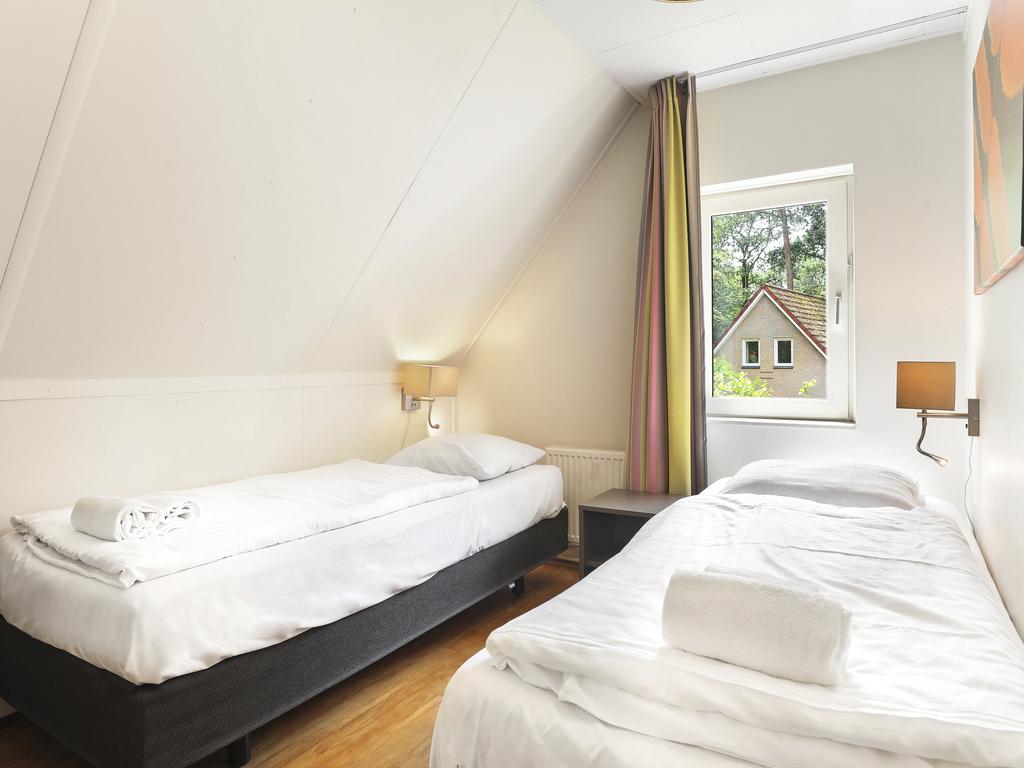 Ferienhaus Luxus 6-Personen-Ferienhaus im Ferienpark Landal Landgoed 't Loo - In waldreicher Umgebung (772024), 't Loo Oldebroek, Veluwe, Gelderland, Niederlande, Bild 6