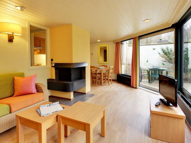 Center Parcs De Eemhof cottage Comfort 4 persons