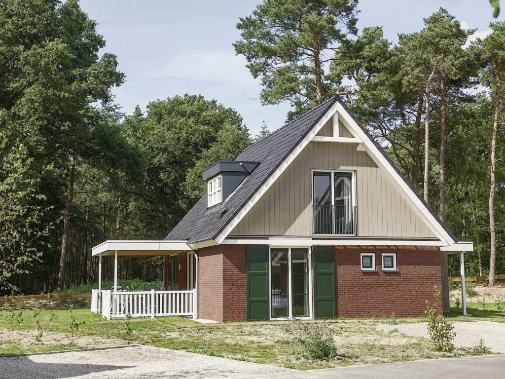 Ferienhaus Luxus 8-Personen-Ferienhaus im Ferienpark Landal De Vers - In waldreicher Umgebung (2669913), Overloon, , Nordbrabant, Niederlande, Bild 3