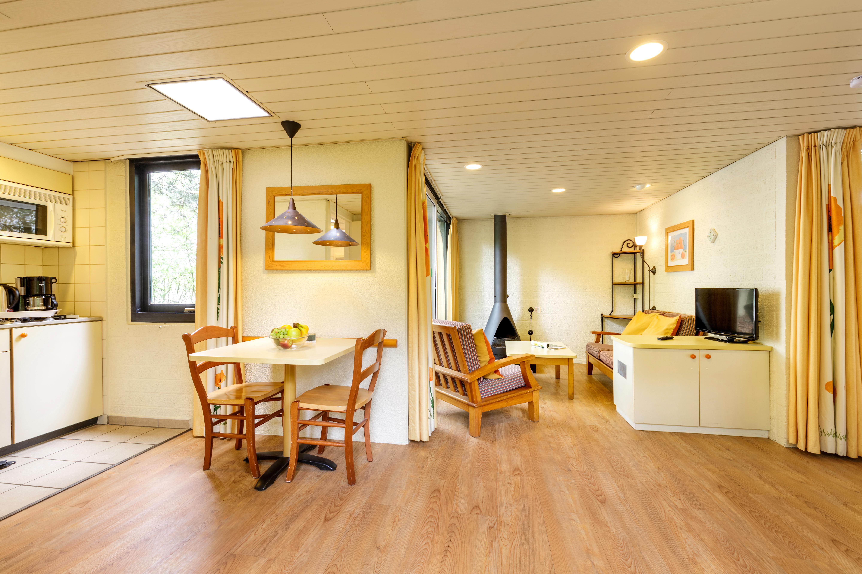 Ferienhaus Center Parcs De Huttenheugte - cottage Comfort 2 persons (2639181), Dalen (NL), , Drenthe, Niederlande, Bild 6