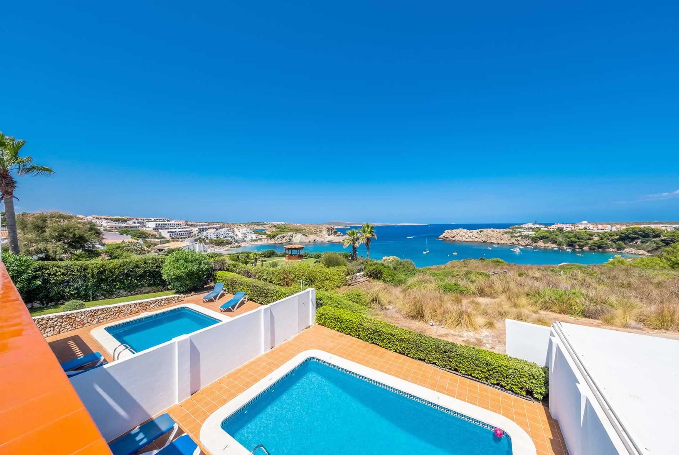 Ferienhaus Bellavista II (2654270), Arenal De'N Castell, Menorca, Balearische Inseln, Spanien, Bild 19