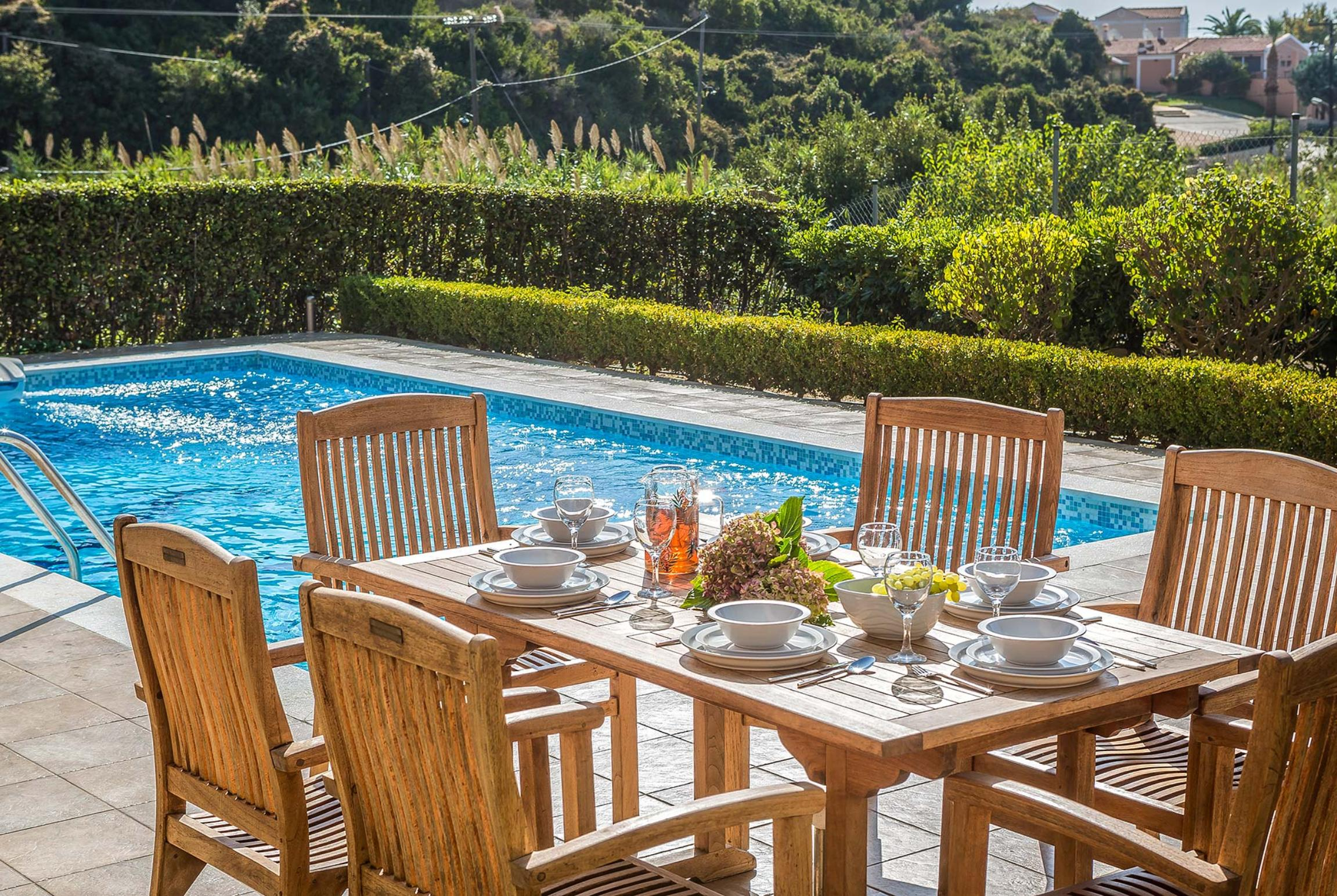 Holiday house Villa Costa (2654022), Plateies, Kefalonia, Ionian Islands, Greece, picture 15