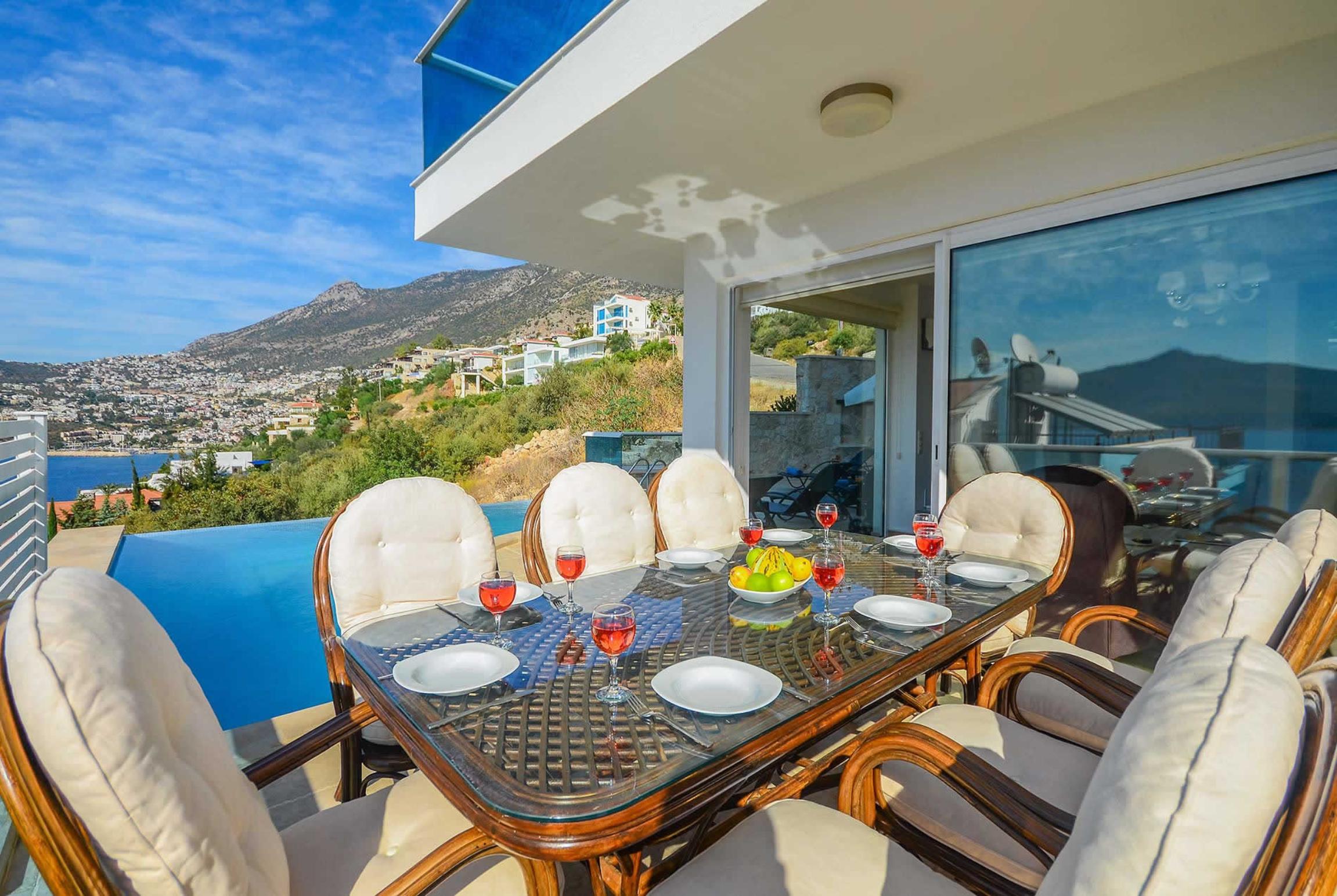 Maison de vacances Villa Everes (2649899), Kalkan, , Région Méditerranéenne, Turquie, image 2