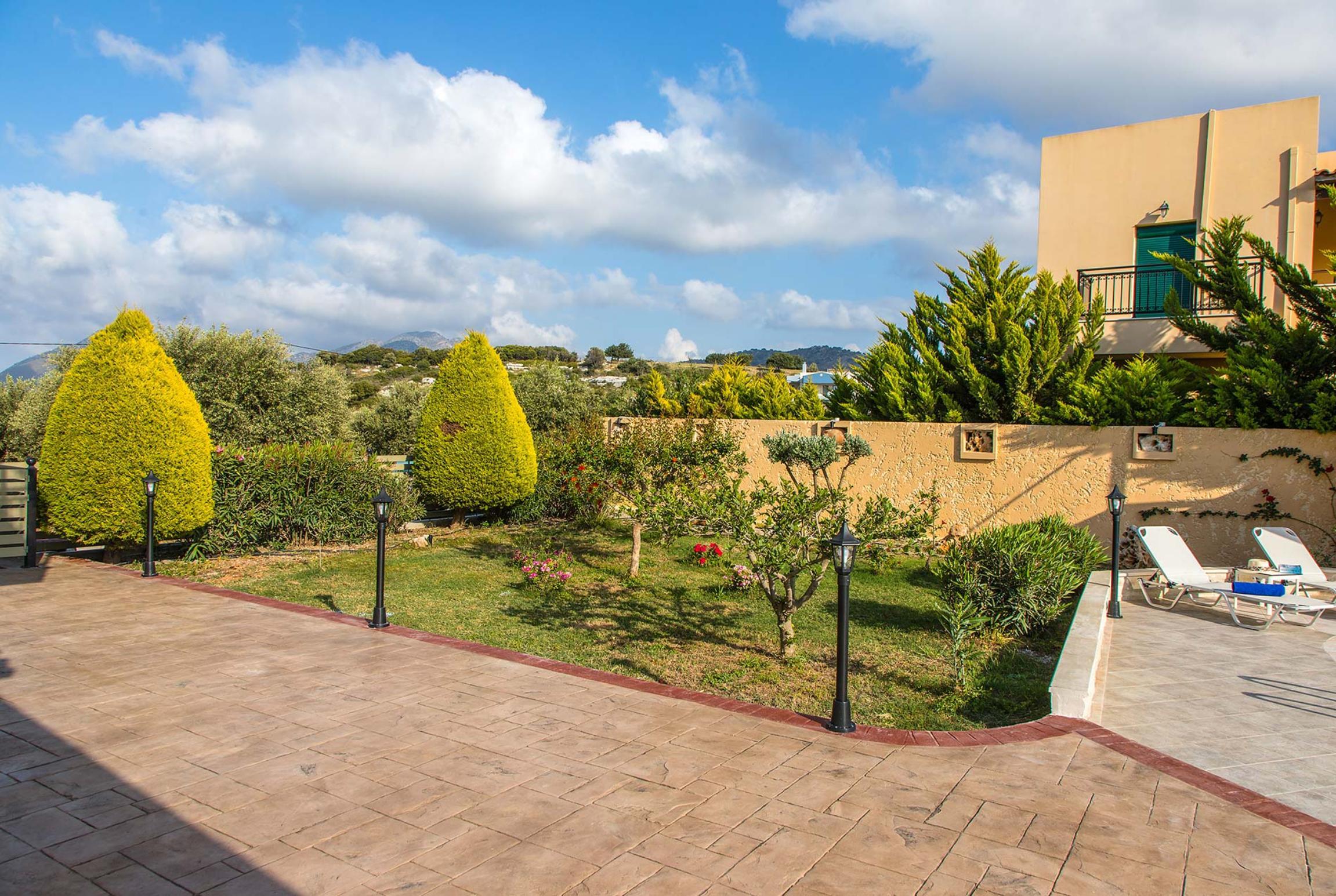 Ferienhaus Dina (2653758), Roumeli, Kreta Nordküste, Kreta, Griechenland, Bild 27