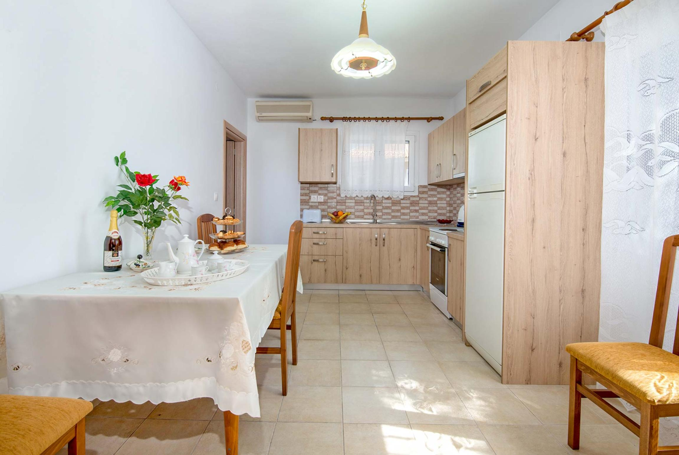Holiday apartment Captain's House (2654946), Paxos, Paxi, Ionian Islands, Greece, picture 3