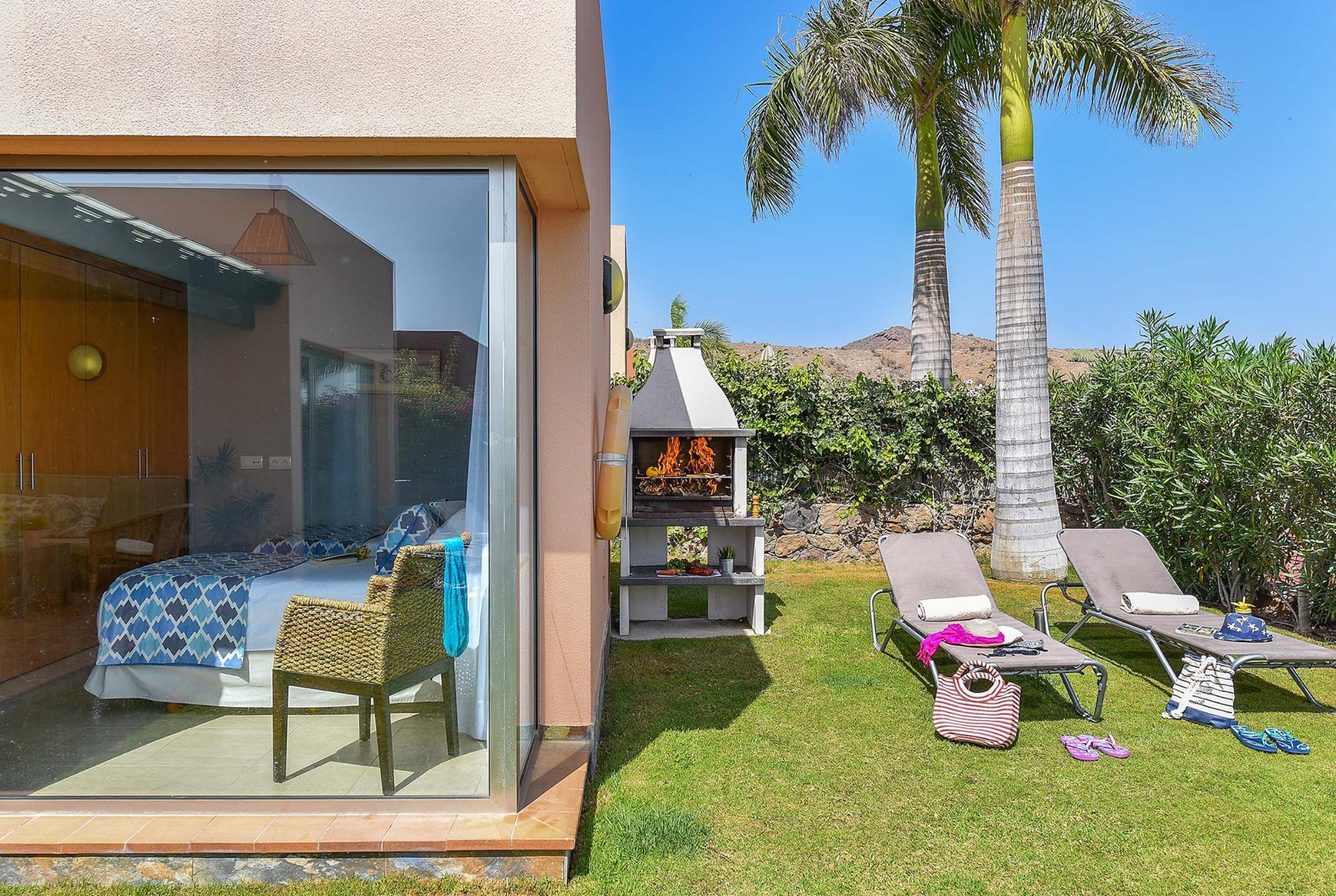 Holiday house Par 4 Villa 3 (2653981), Maspalomas, Gran Canaria, Canary Islands, Spain, picture 7