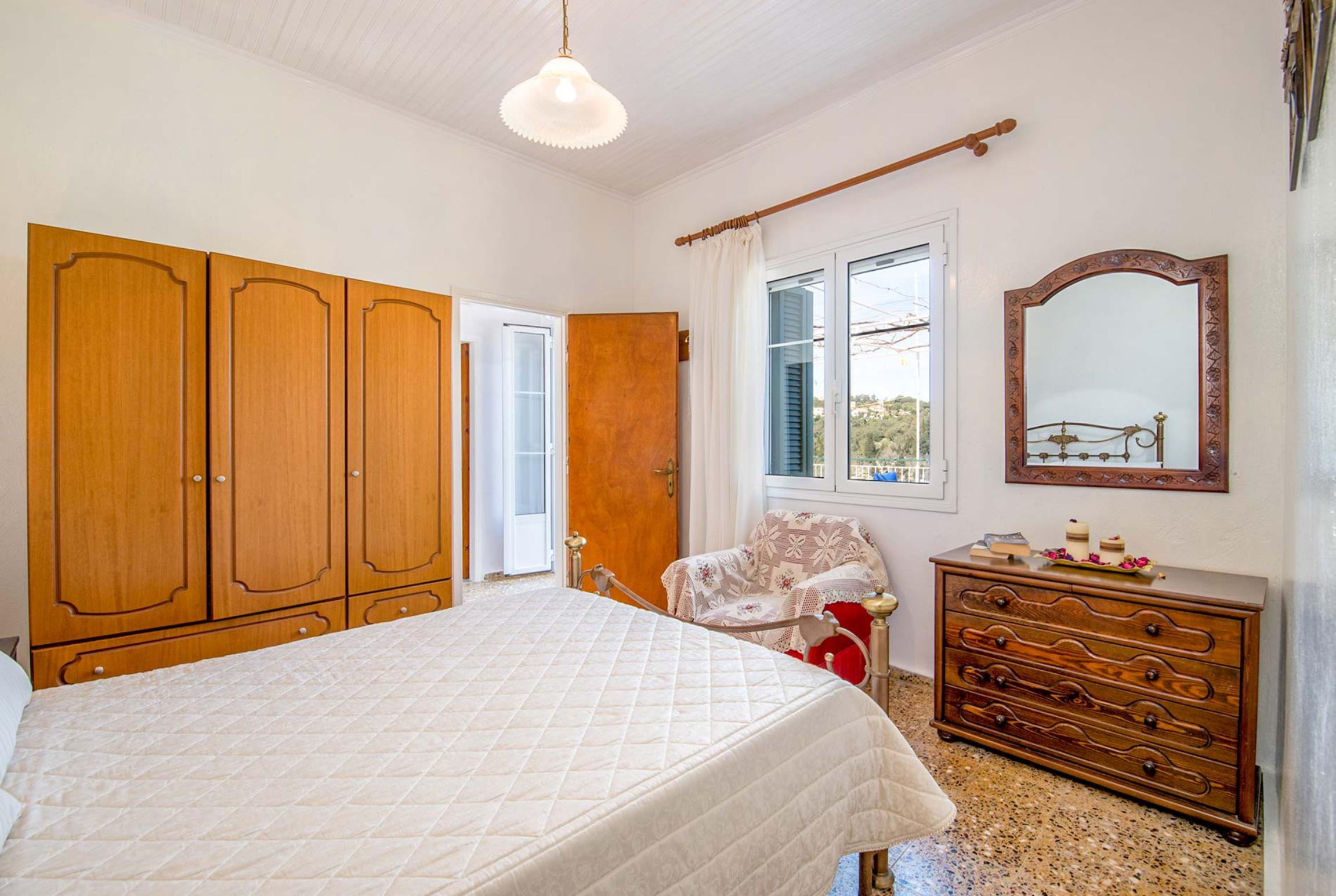 Holiday apartment Captain's House (2654946), Paxos, Paxi, Ionian Islands, Greece, picture 6