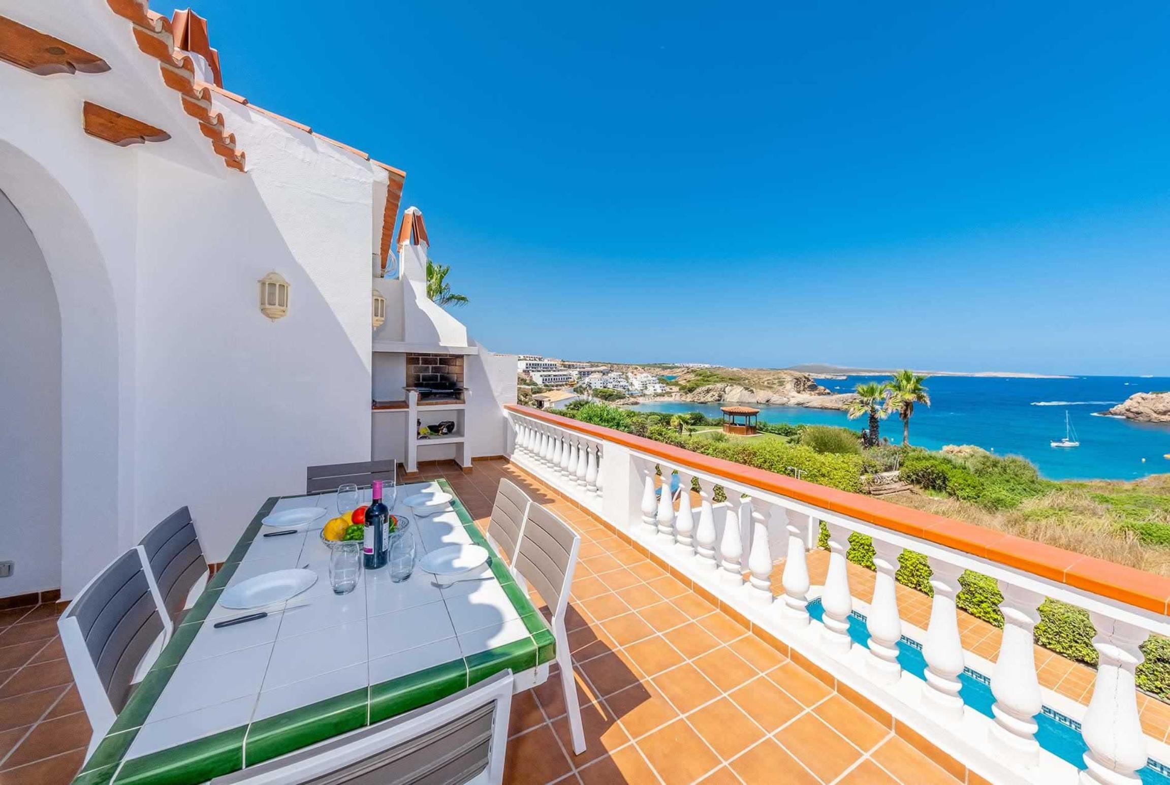 Ferienhaus Bellavista II (2654270), Arenal De'N Castell, Menorca, Balearische Inseln, Spanien, Bild 26