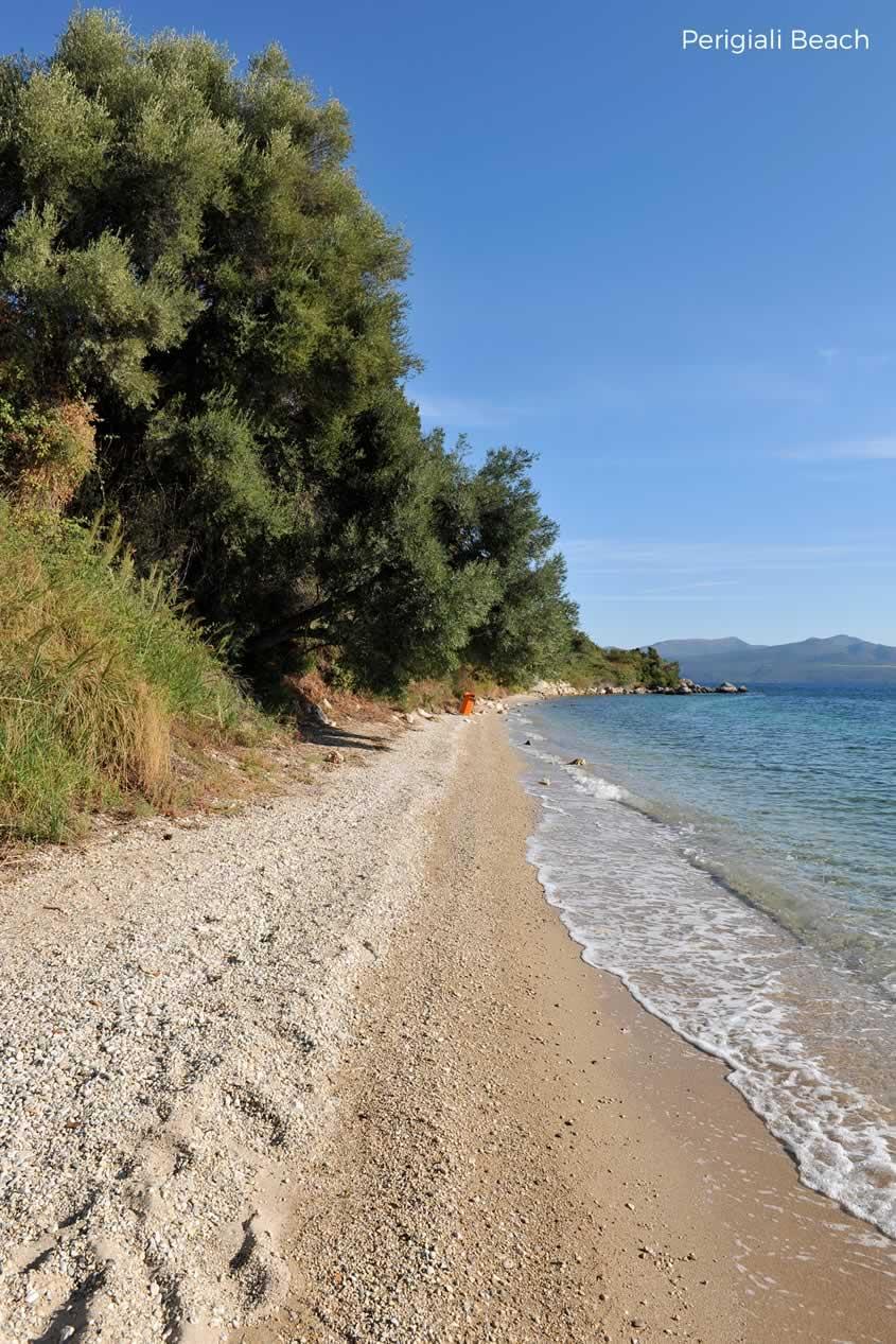 Holiday house Adriani (2652730), Perigiali, Lefkada, Ionian Islands, Greece, picture 29